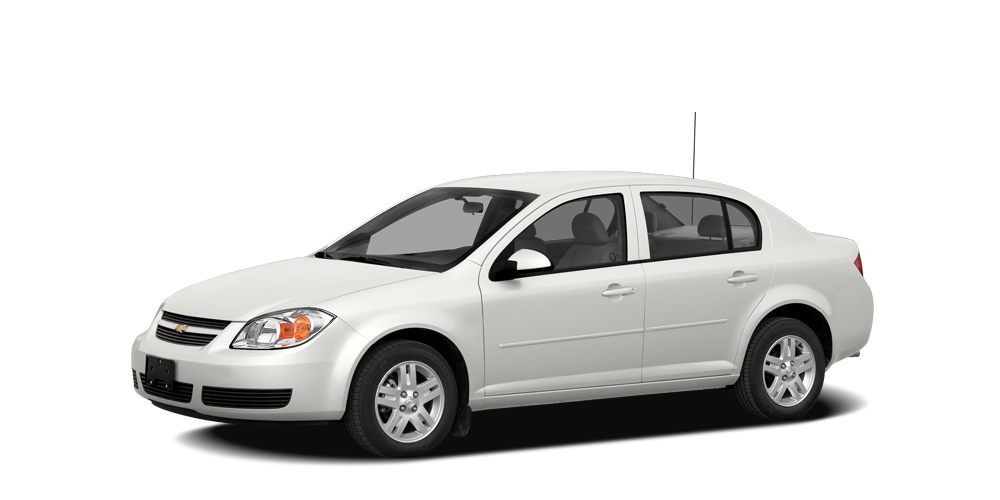 2008 Chevrolet Cobalt LT  WHEN IT COMES TO EXCELLENCE IN USED CAR SALESYOU KNOW YOURE AT STA