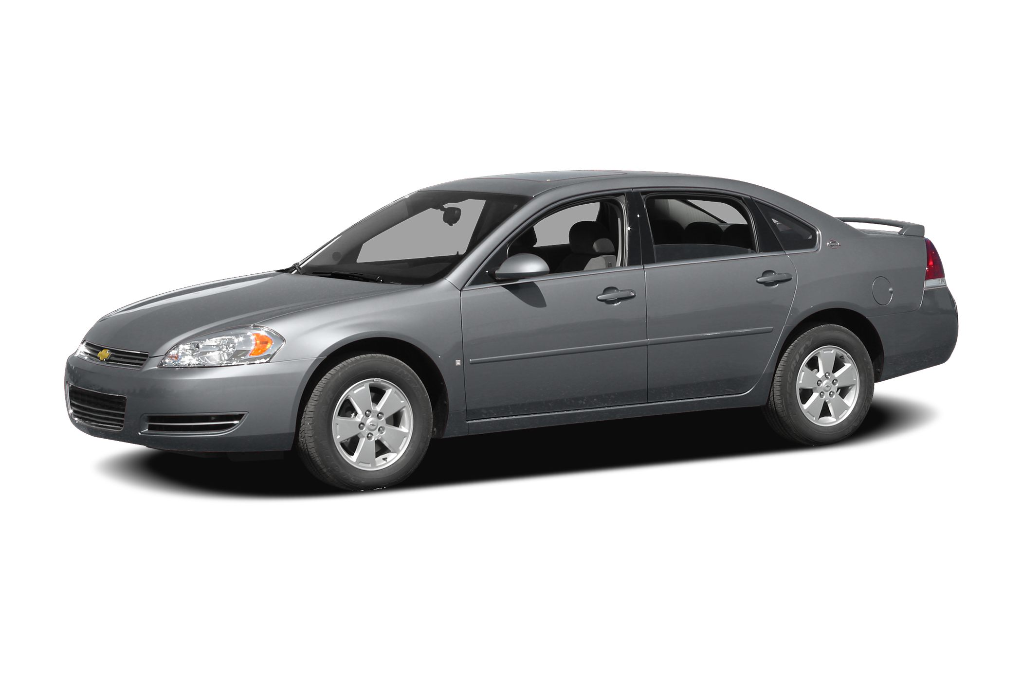 2008 Chevrolet Impala LT Come see this 2008 Chevrolet Impala LT Its Automatic transmission and Ga