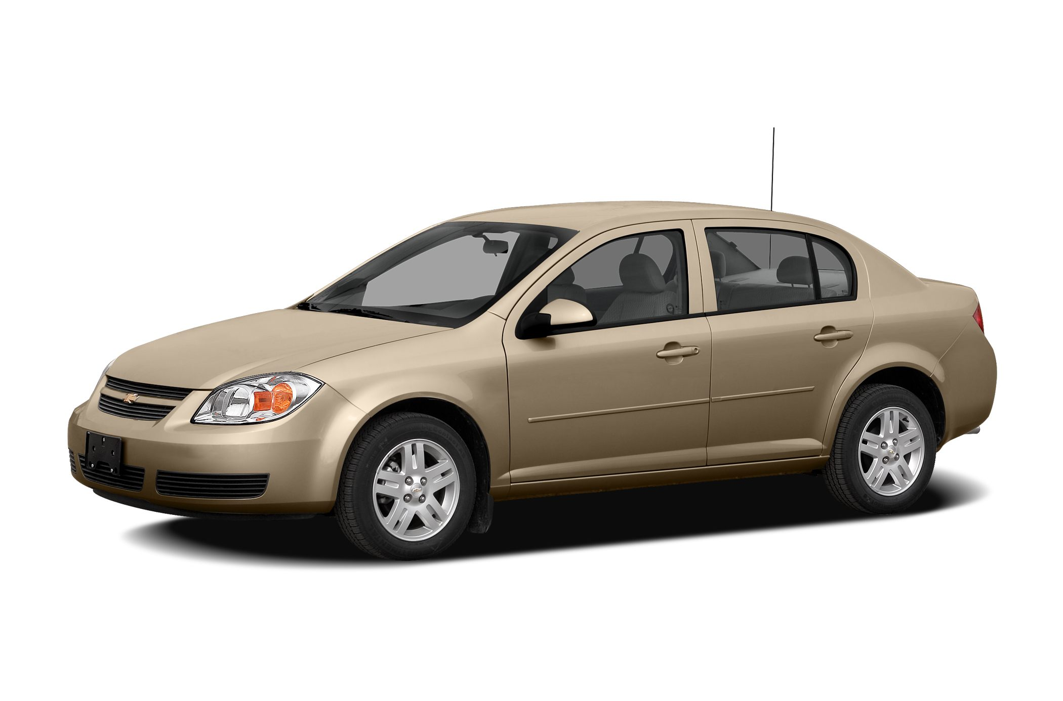 2008 Chevrolet Cobalt LS  WHEN IT COMES TOEXCELLENCE IN USED CAR SALES YOU KNOW YOURE AT STAR