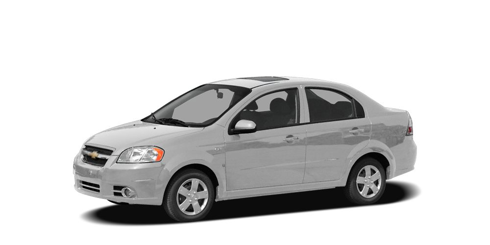 2008 Chevrolet Aveo LS  WHEN IT COMES TO EXCELLENCE IN USED CAR SALES YOU KNOW YOURE AT STAR A