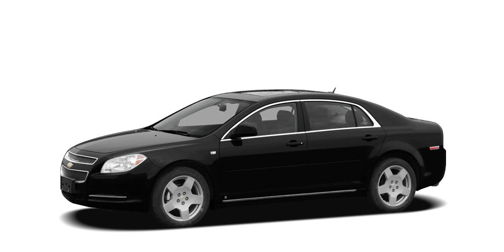 2008 Chevrolet Malibu LTZ What a wonderful deal My My My What a deal Want to stretch your pur