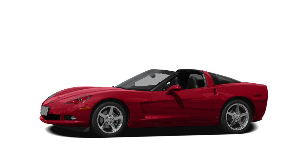 2008 Chevrolet Corvette  Here it is Sports Fans a 2008 Corvette Coupe with 600HP LOW MILES