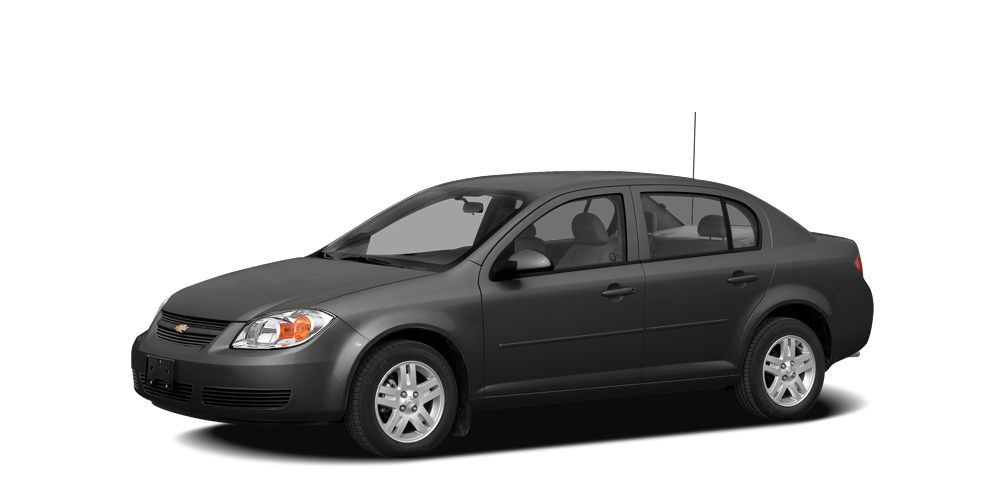 2008 Chevrolet Cobalt LT CARFAX 1-Owner GREAT MILES 40929 FUEL EFFICIENT 33 MPG Hwy24 MPG City