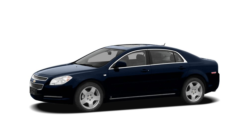 2008 Chevrolet Malibu LT w2LT  WHEN IT COMES TO EXCELLENCE IN USED CAR SALESYOU KNOWYOURE A