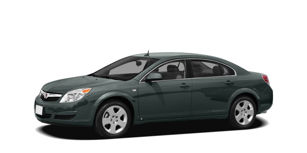 2009 Saturn Aura XE-4 Miles 67370Color Silver Moss Stock 116038A VIN 1G8ZS57B79F129413