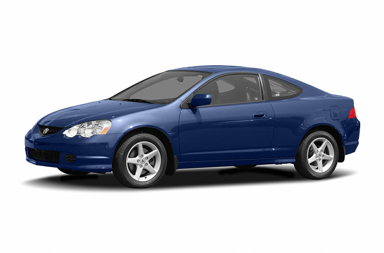 2004 Acura RSX Base 1 OWNER CLEAN AUTO CHECK Family owned and operated All our cars are put t