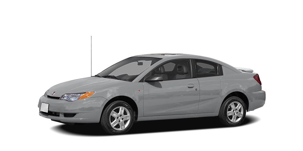 2007 Saturn ION 2  WHEN IT COMES TO EXCELLENCE IN USED CAR SALESYOU KNOW YOURE AT STAR AUTO