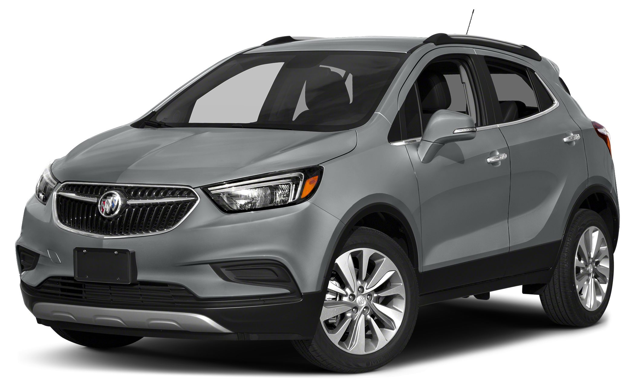 2018 Buick Encore Preferred Youll love the look and feel of this 2018 Buick E