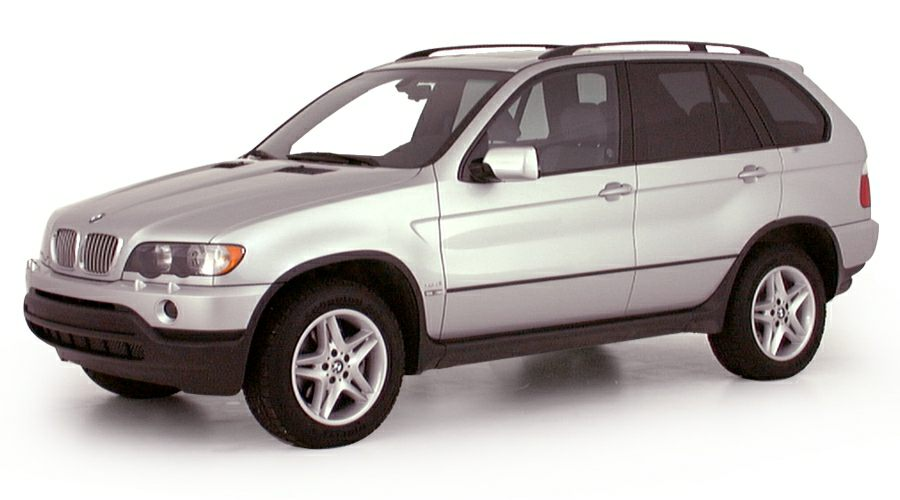 2001 BMW X5 30i This SUV is in excellent condition It drives really smooth like youre floating