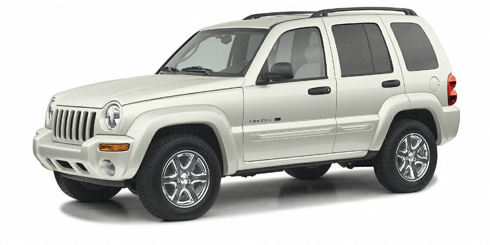 2003 Jeep Liberty Limited Grab a score on this 2003 Jeep Liberty Limited before someone else snatc