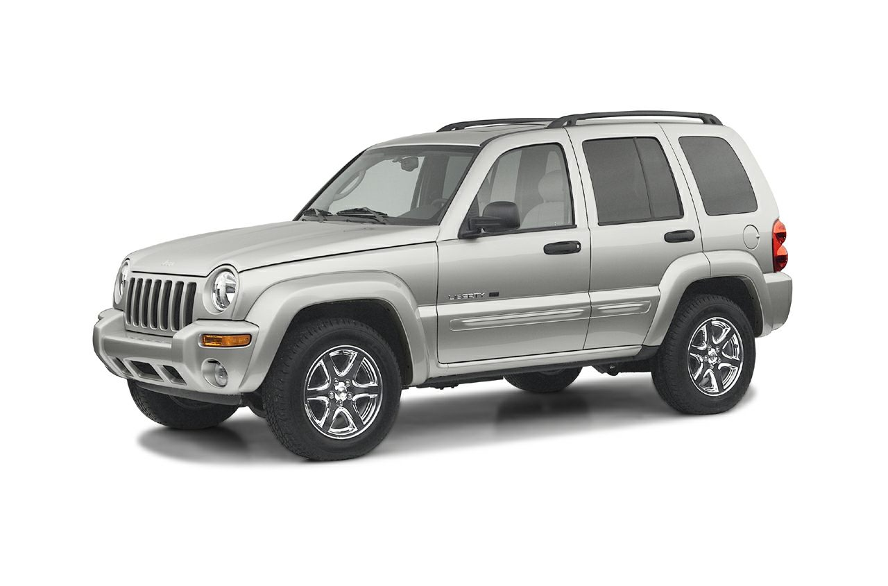 2003 Jeep Liberty Sport Sport trim CARFAX 1-Owner ONLY 53451 Miles FUEL EFFICIENT 24 MPG Hwy2