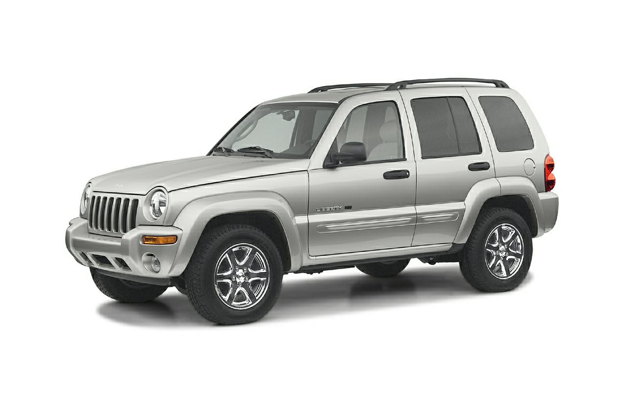 2003 Jeep Liberty Sport Snag a steal on this 2003 Jeep Liberty Sport before someone else takes it