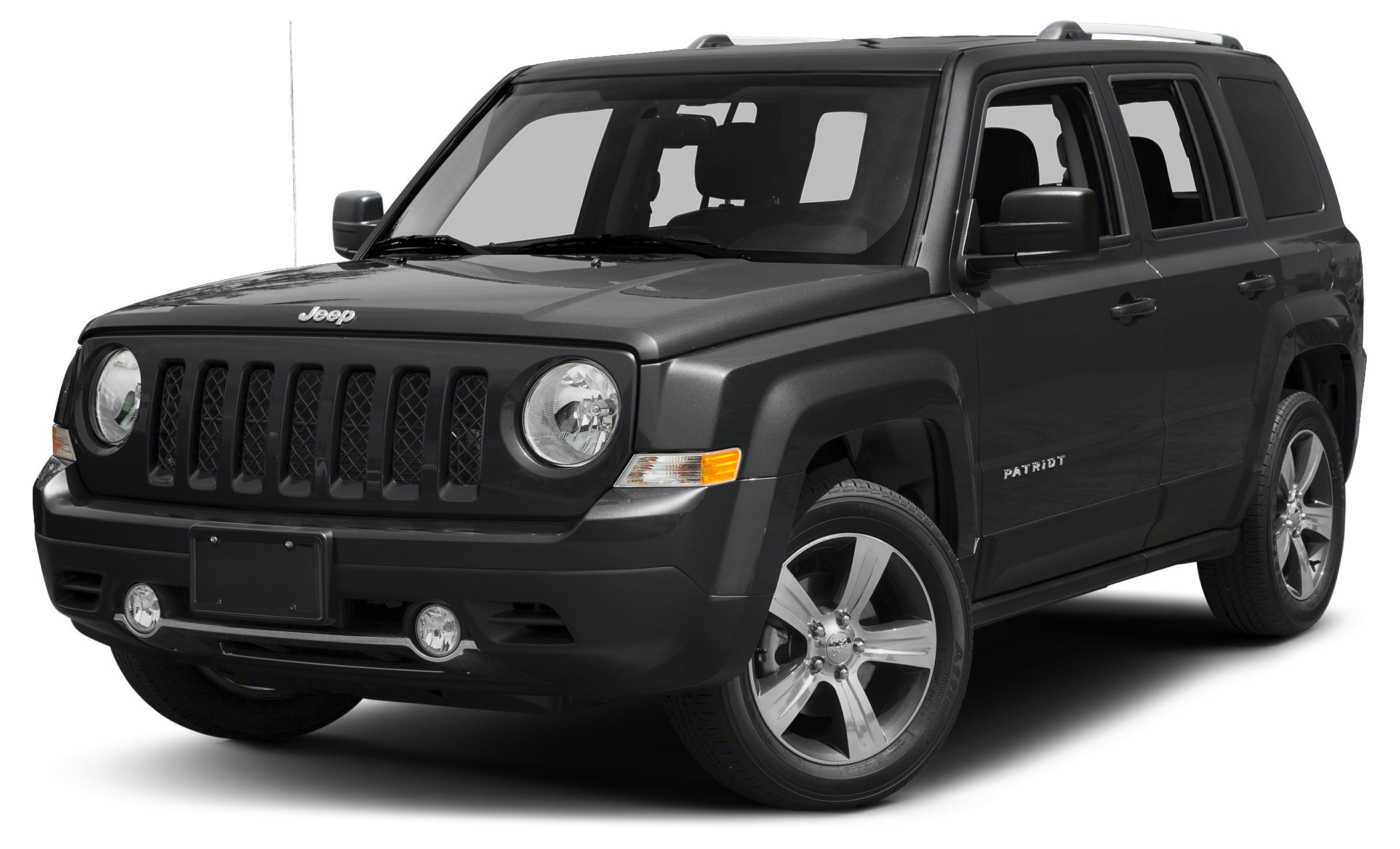 2015 Jeep Patriot Latitude  ONE PRICE STOP NO HASSLE NO HAGGLE CAR BUYING EXPERIENCE M