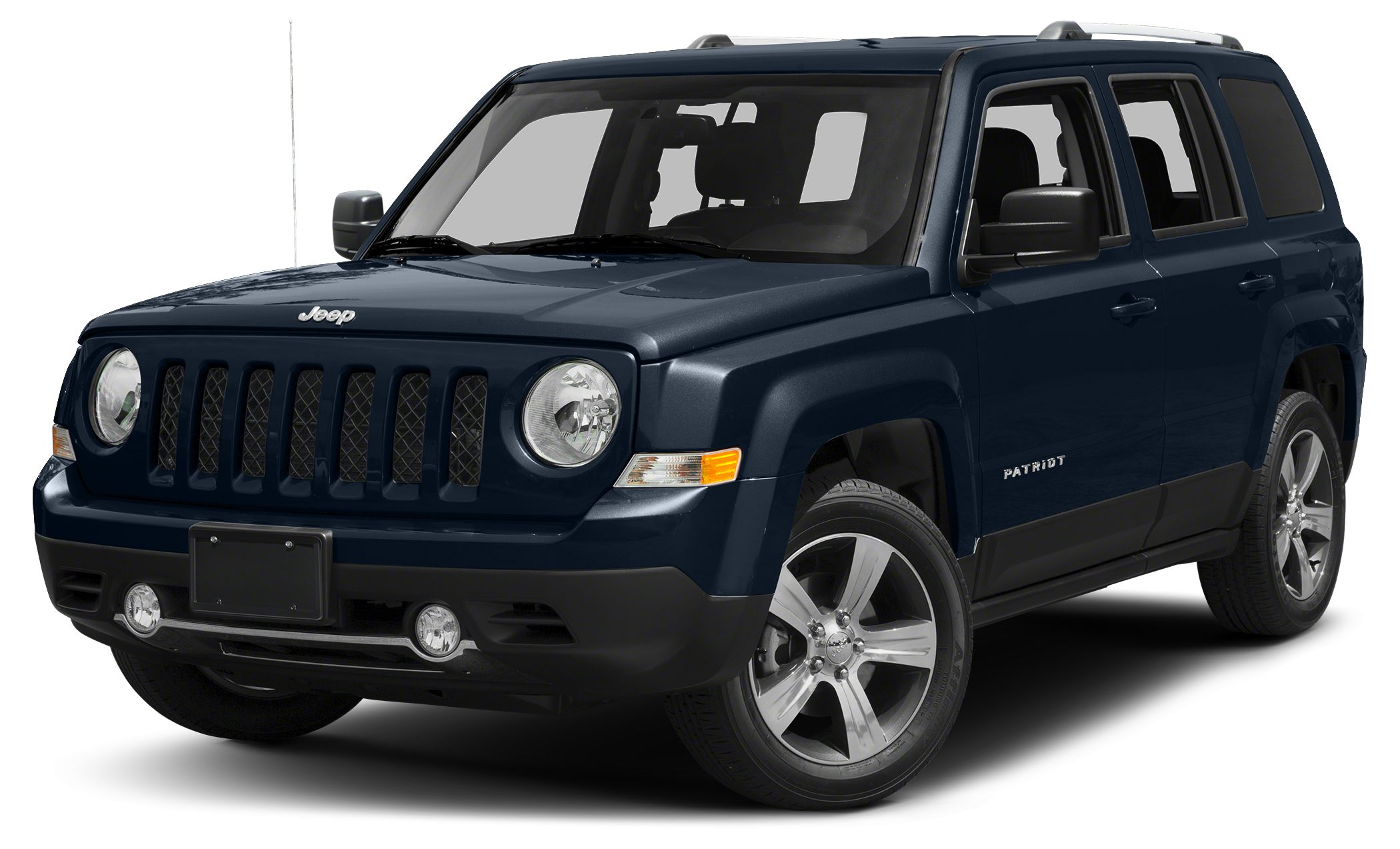 2015 Jeep Patriot Limited  WHEN IT COMES TO EXCELLENCE IN USED CAR SALESYOU KNOWYOURE AT STA