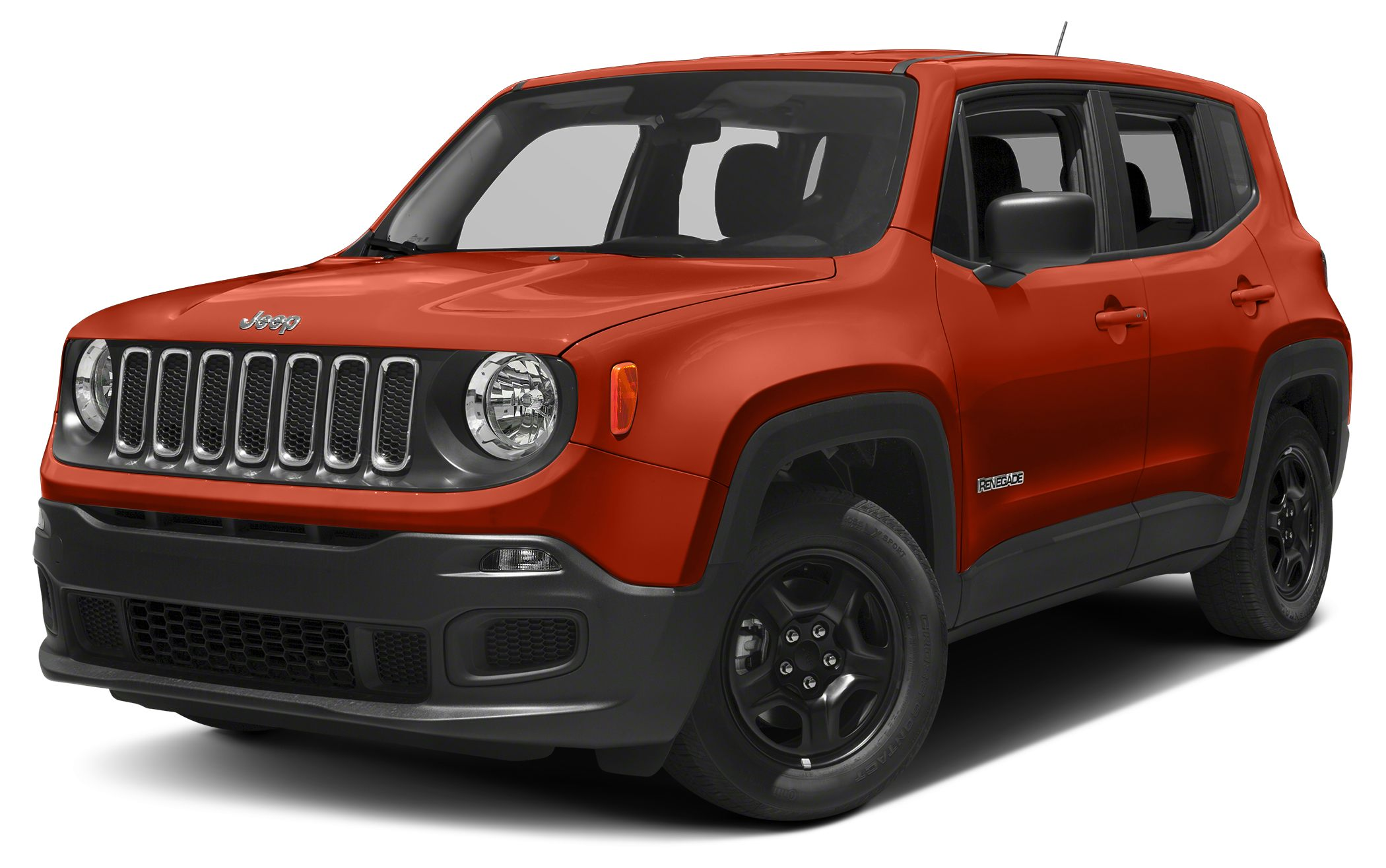 2015 Jeep Renegade Latitude This 2015 Jeep Renegade 4dr FWD 4dr Latitude features a 24L 4 Cylinde