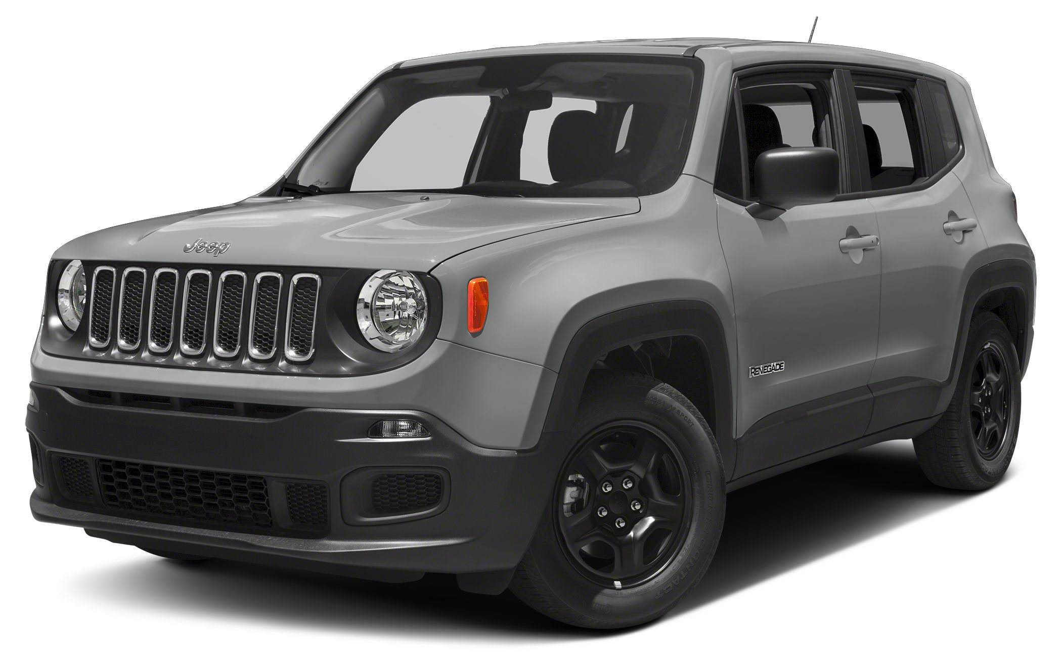 2017 Jeep Renegade Sport Price includes 1500 - 2017 SW Retail Consumer Cash 63CH1 Exp 01032