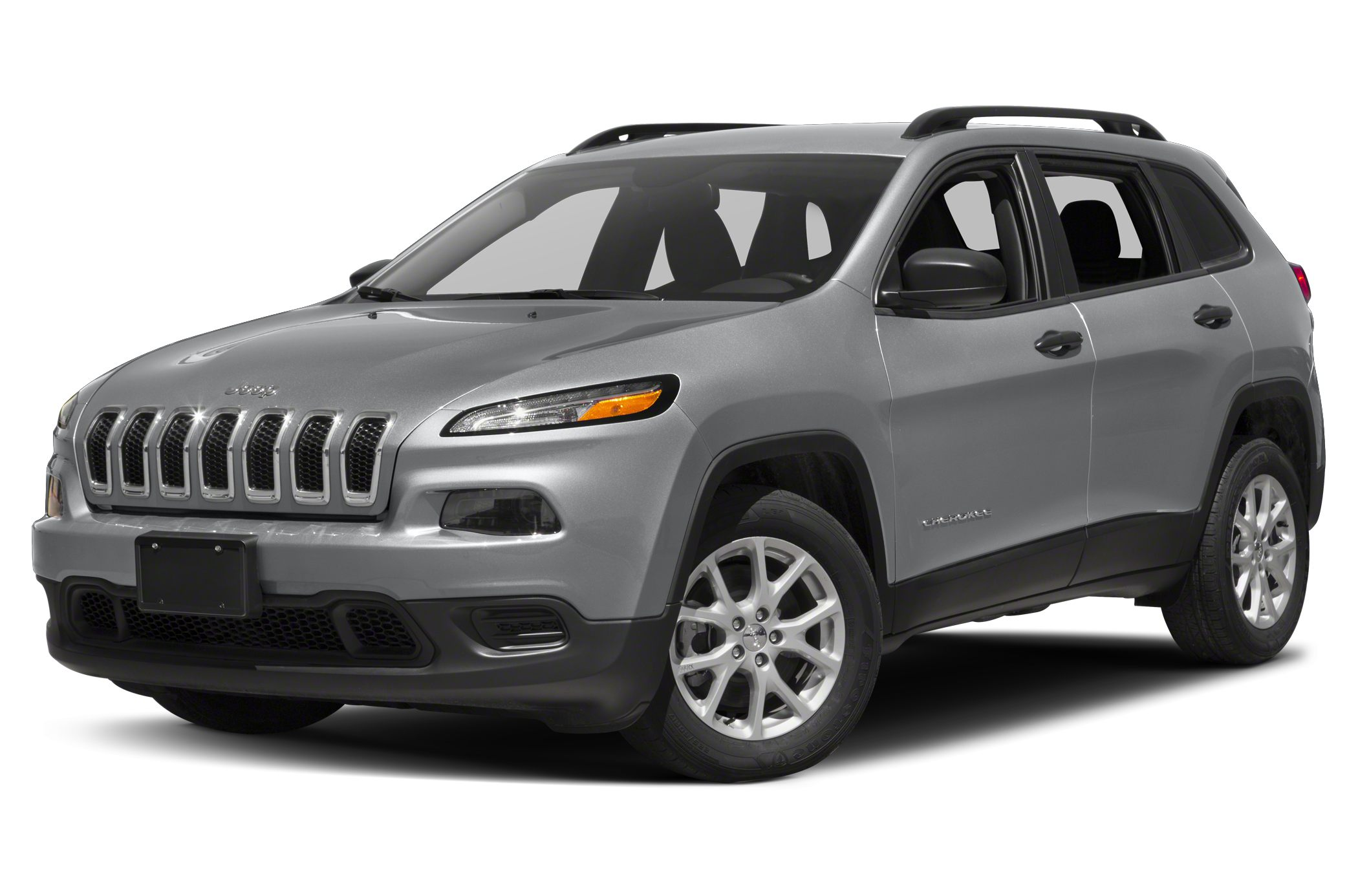 2017 Jeep Cherokee Sport Cherokee Sport Ready to roll Wagon buying made easy Fresh arrival Mor