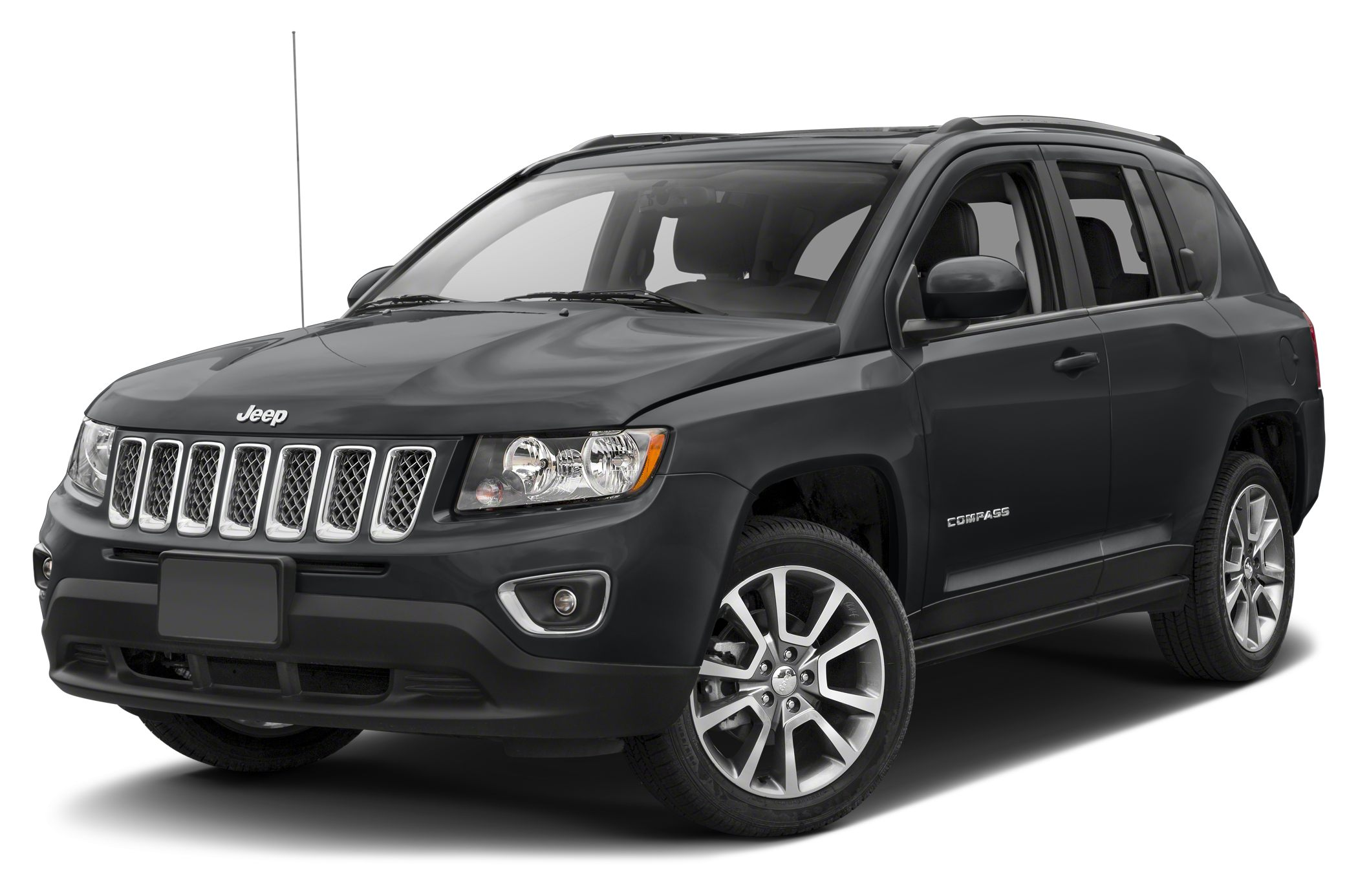 2014 Jeep Compass Latitude WE OFFER FREE LIFETIME INSPECTION Miles 68249Color Blue Stock P145