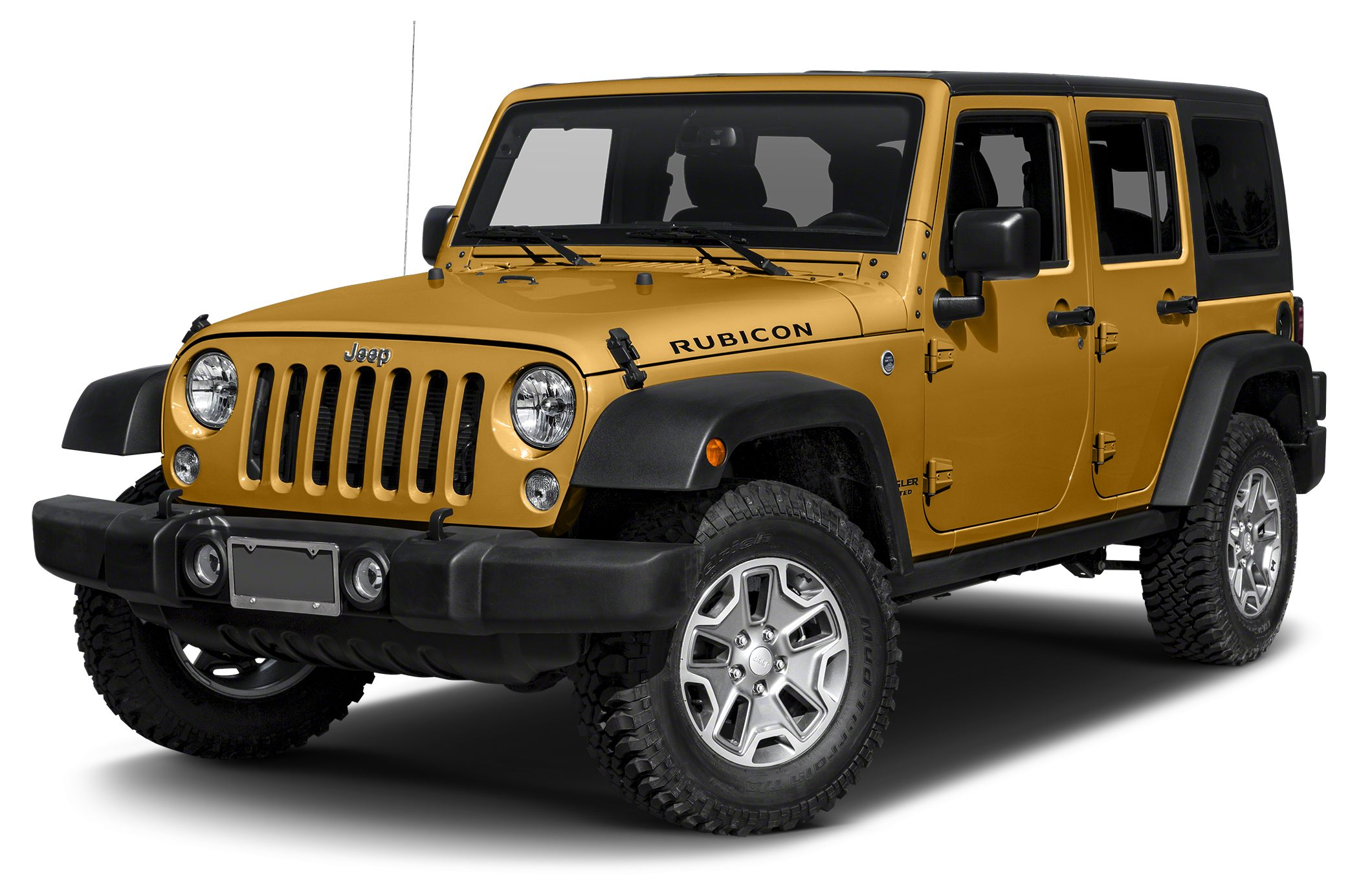 2014 Jeep Wrangler Unlimited Rubicon Miles 53073Color Ampd Stock JW2804A VIN 1C4BJWFG3EL214