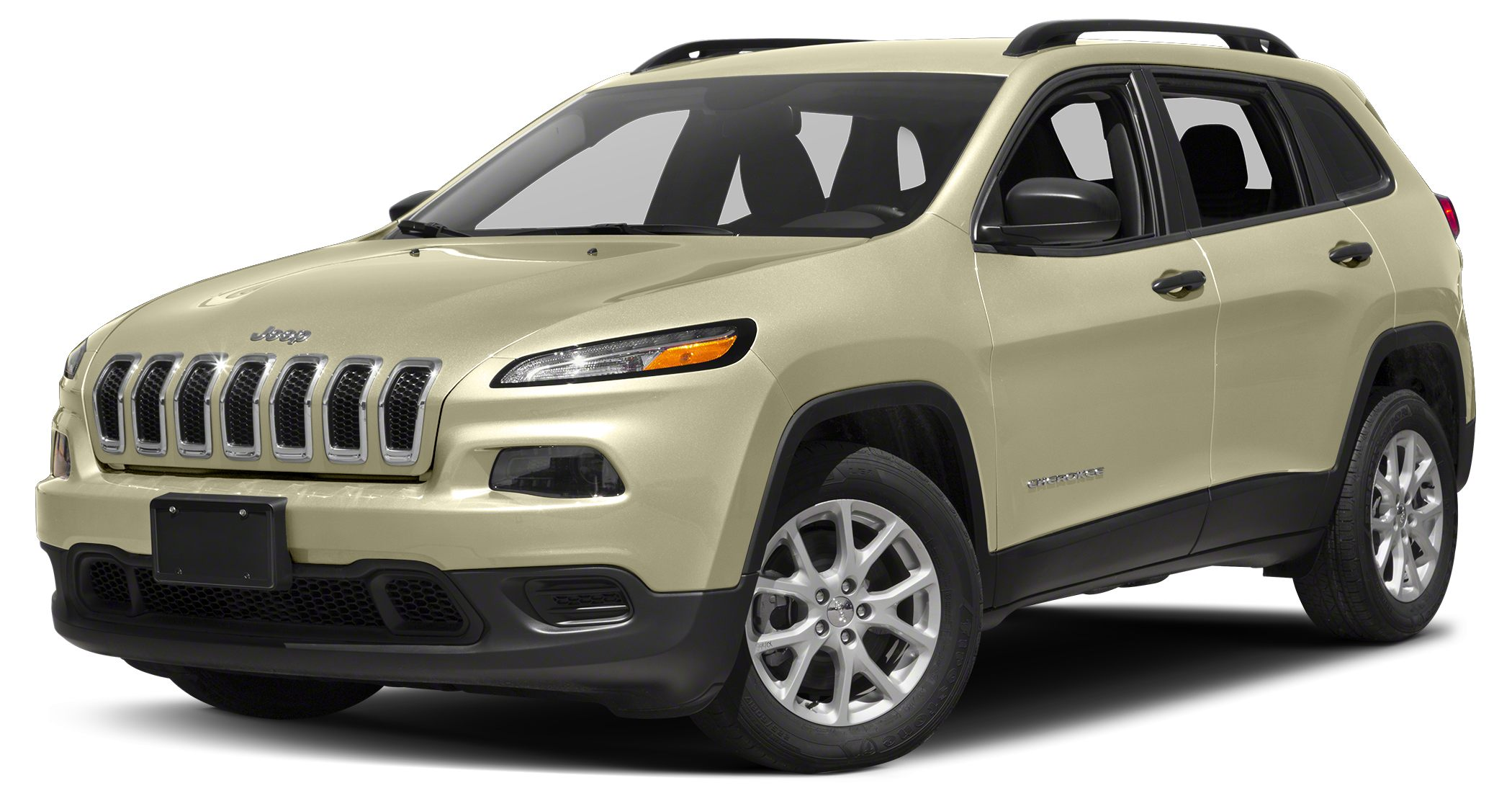 2014 Jeep Cherokee Sport Looking for a clean well-cared for 2014 Jeep Cherokee This is itThis J