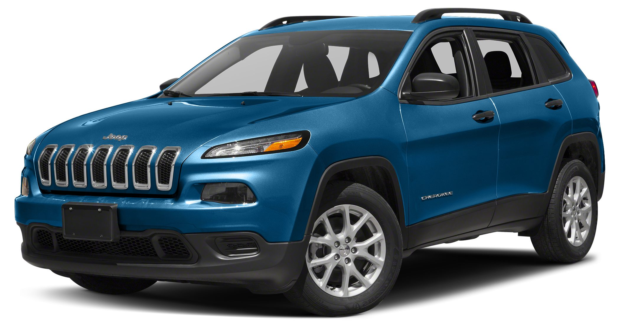 2016 Jeep Cherokee Sport Here at Lake Keowee Ford our customers come first and our prices will not