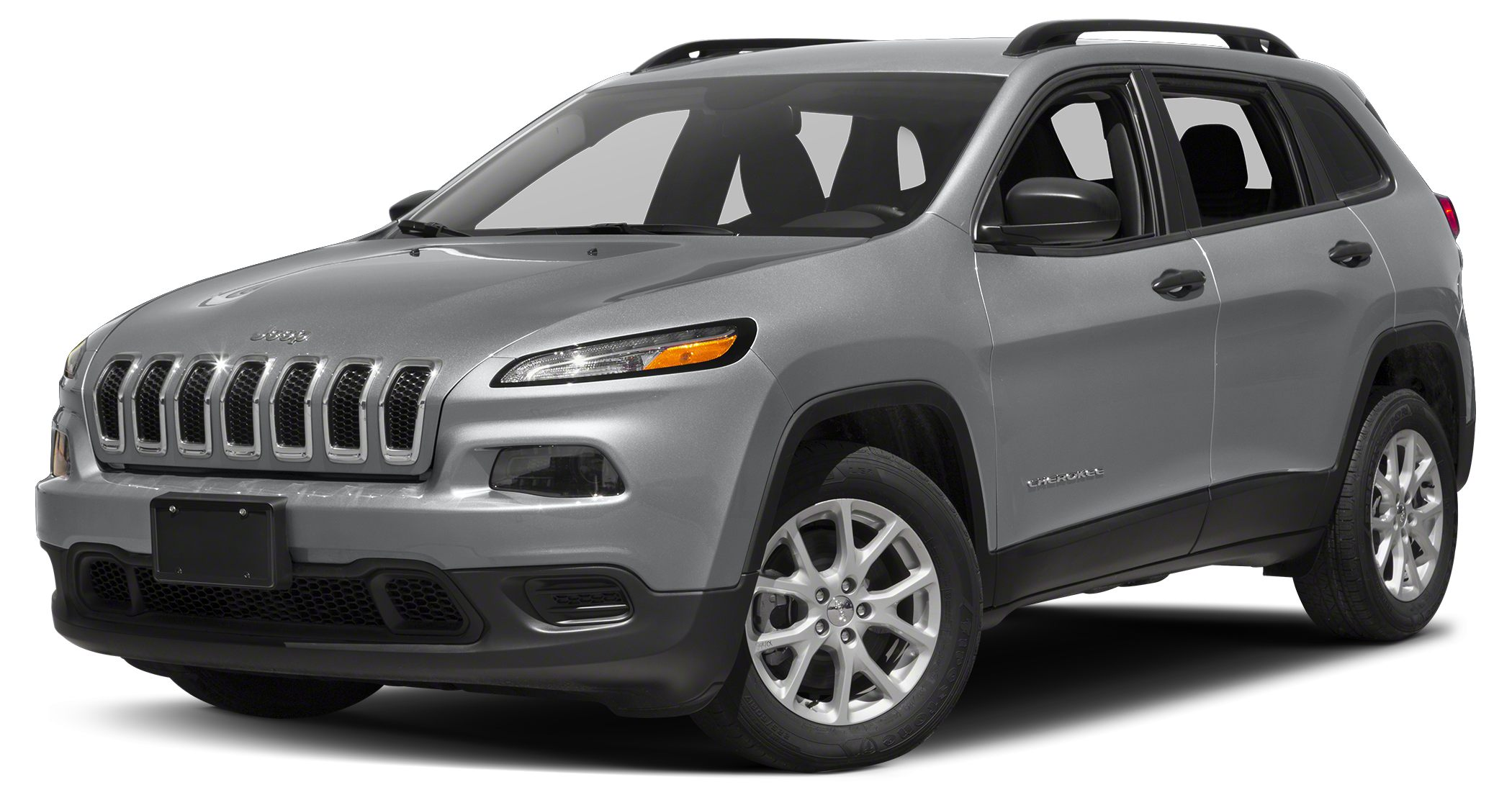 2017 Jeep Cherokee Sport Price includes 750 - 2017 Retail Consumer Cash CH1 National exclu G