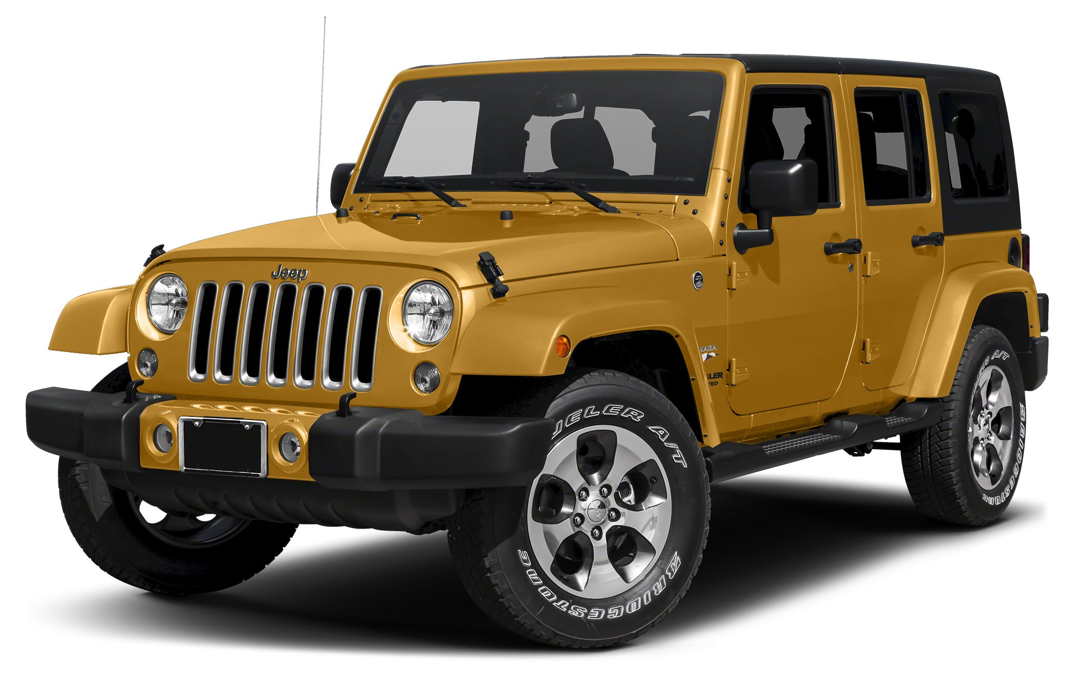 2014 Jeep Wrangler Unlimited Sahara Here at Lake Keowee Ford our customers come first and our pric