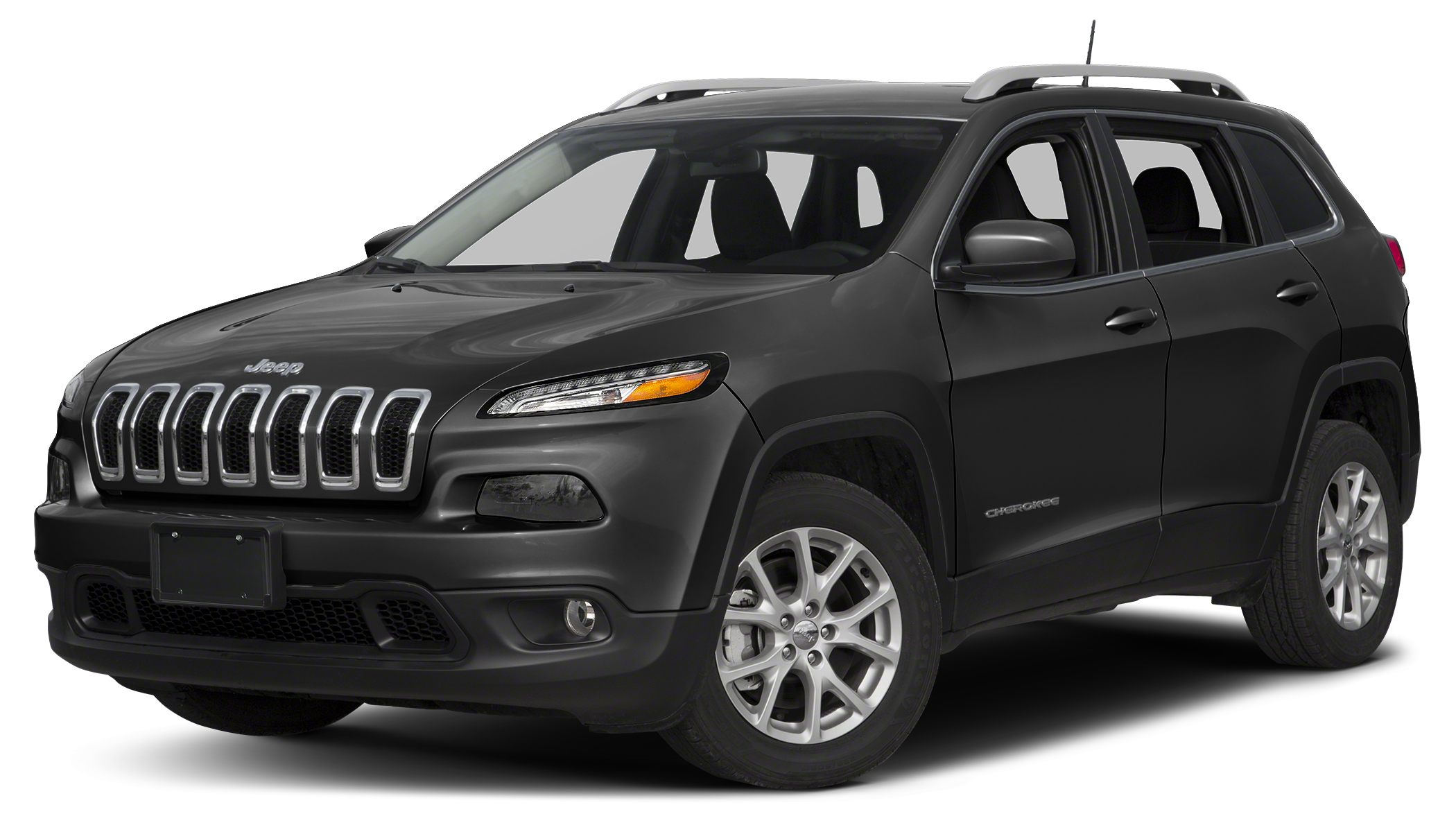 2015 Jeep Cherokee Latitude Looking for a clean well-cared for 2015 Jeep Cherokee This is itThe