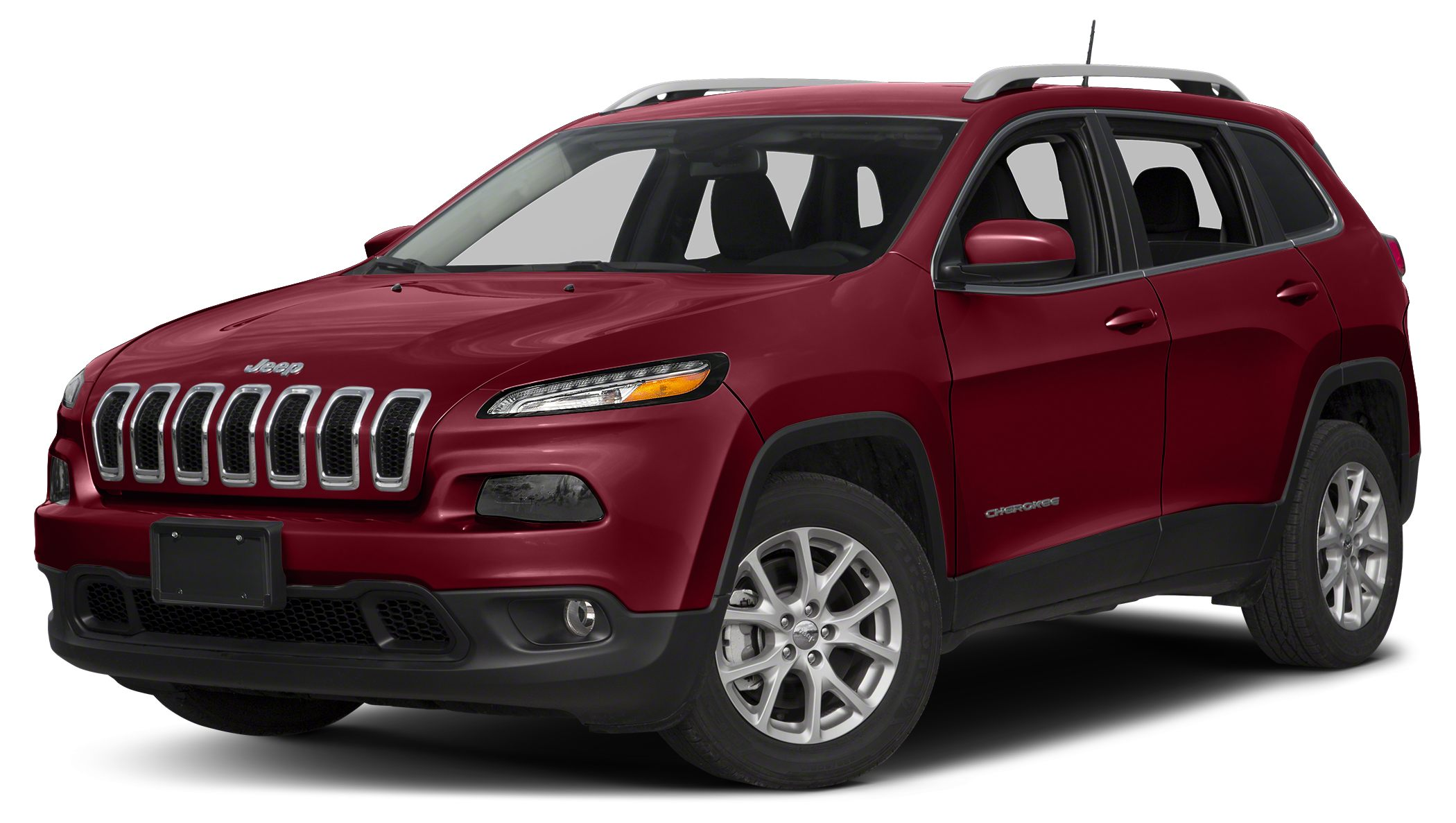 2017 Jeep Cherokee Latitude This car sparkles Are you interested in a simply outstanding SUV The