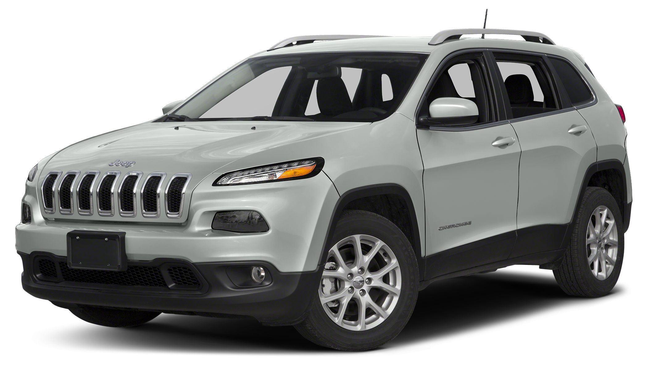 2015 Jeep Cherokee Latitude Cherokee Latitude Perfect Color Combination STOP Read this Fresh a