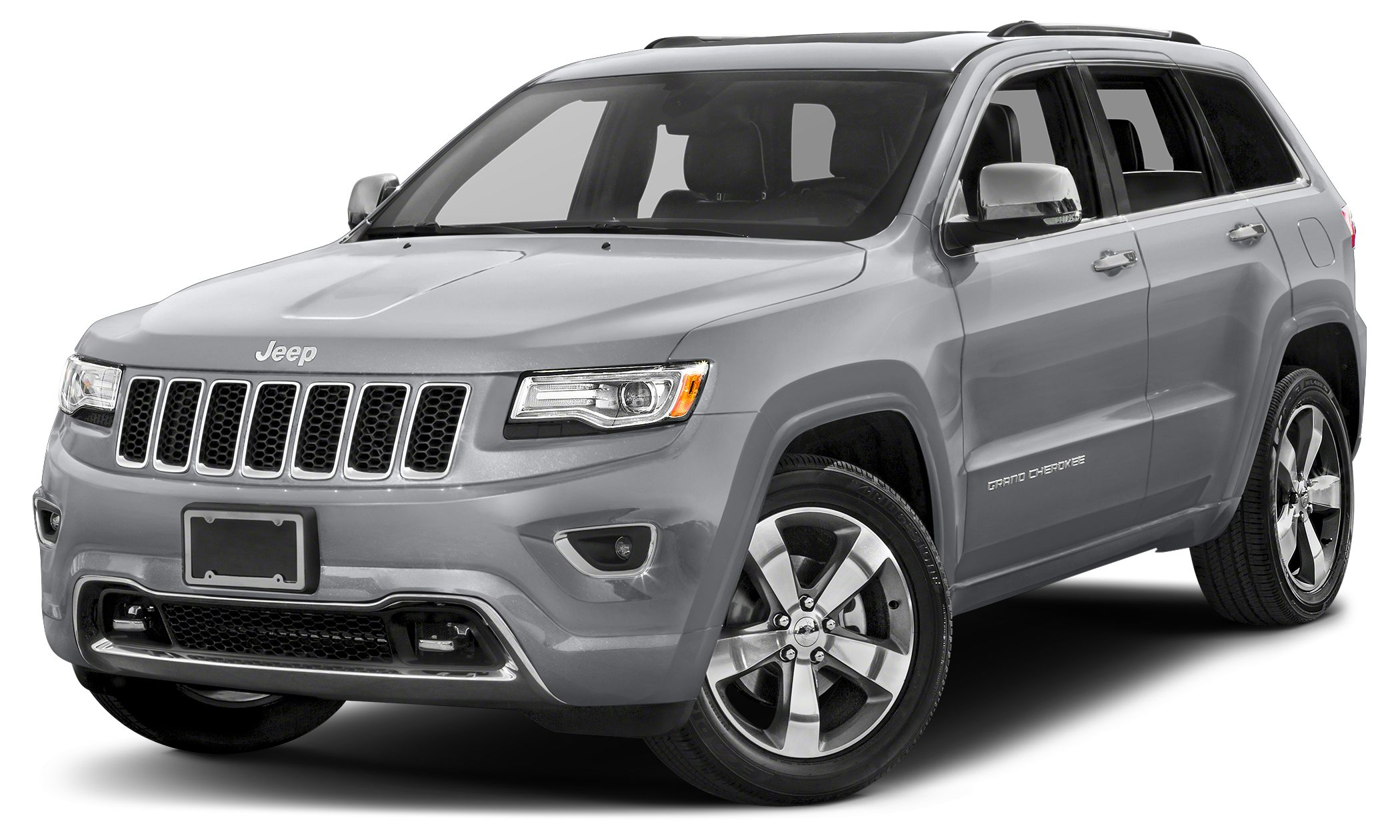 2016 Jeep Grand Cherokee Overland Want to stretch your purchasing power Well take a look at this