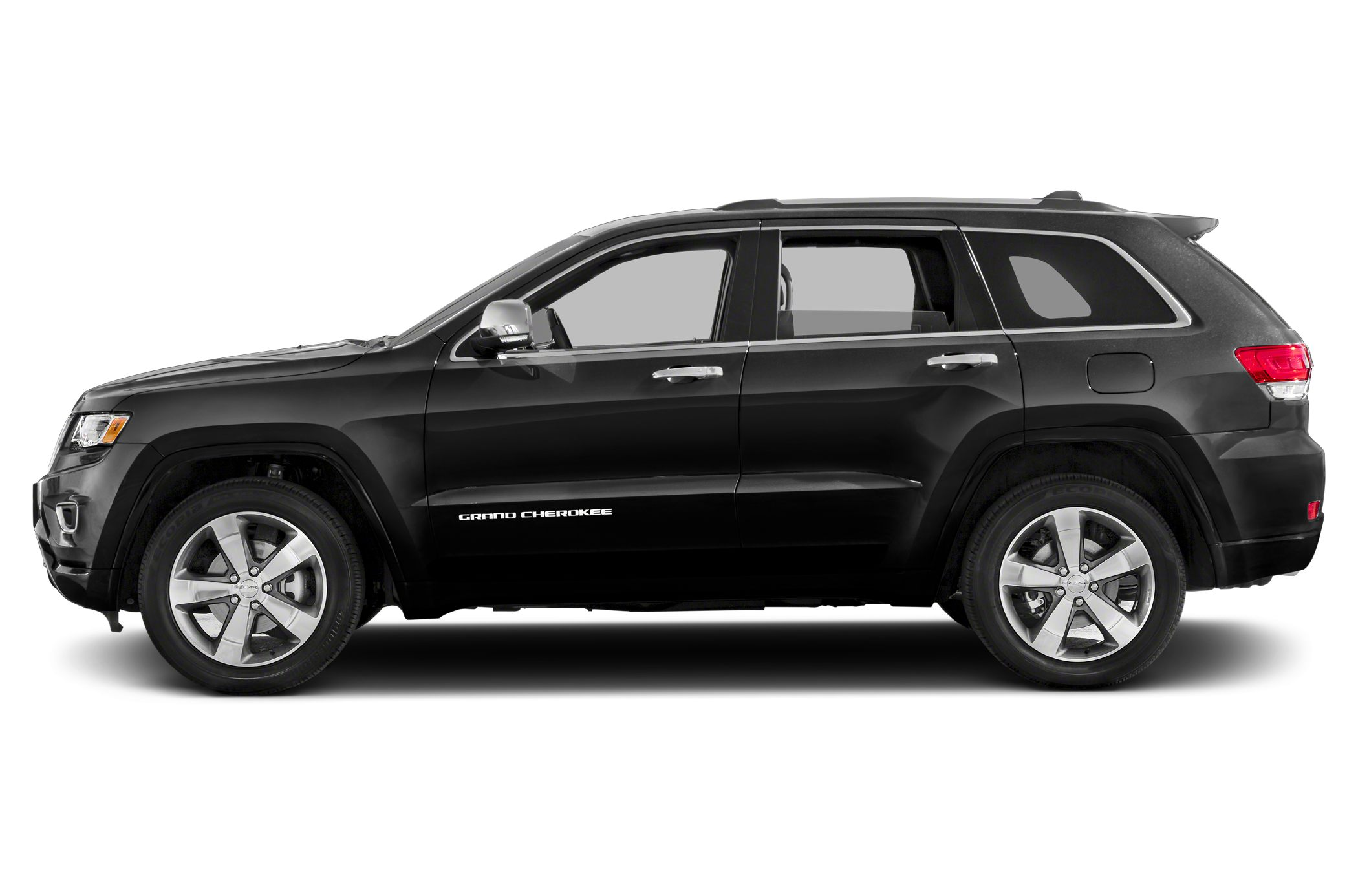 Used 2014 Jeep Grand Cherokee Overland Inventory Vehicle Details