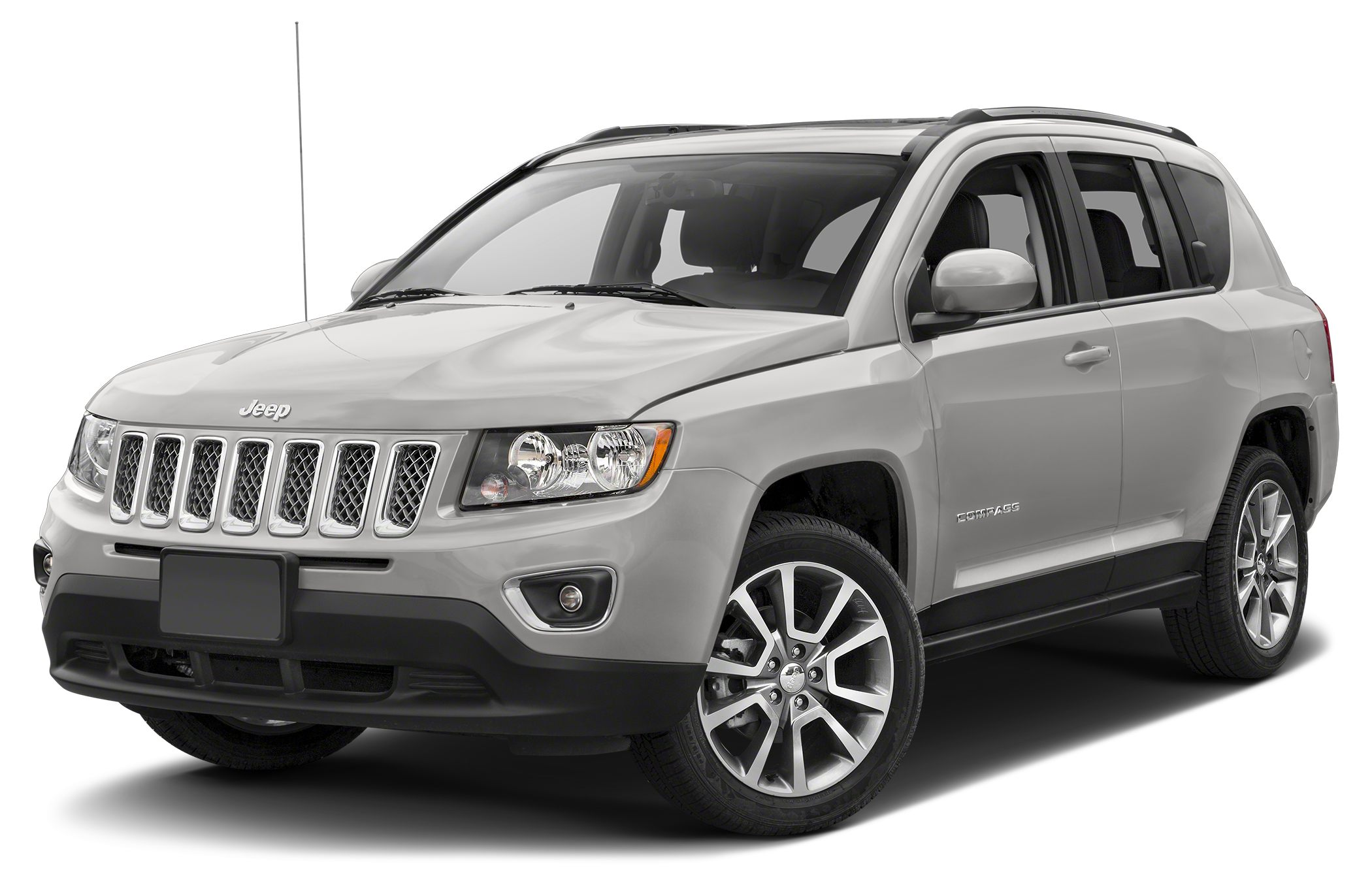 2014 Jeep Compass Sport Take your hand off the mouse because this charming 2014 Jeep Compass is th