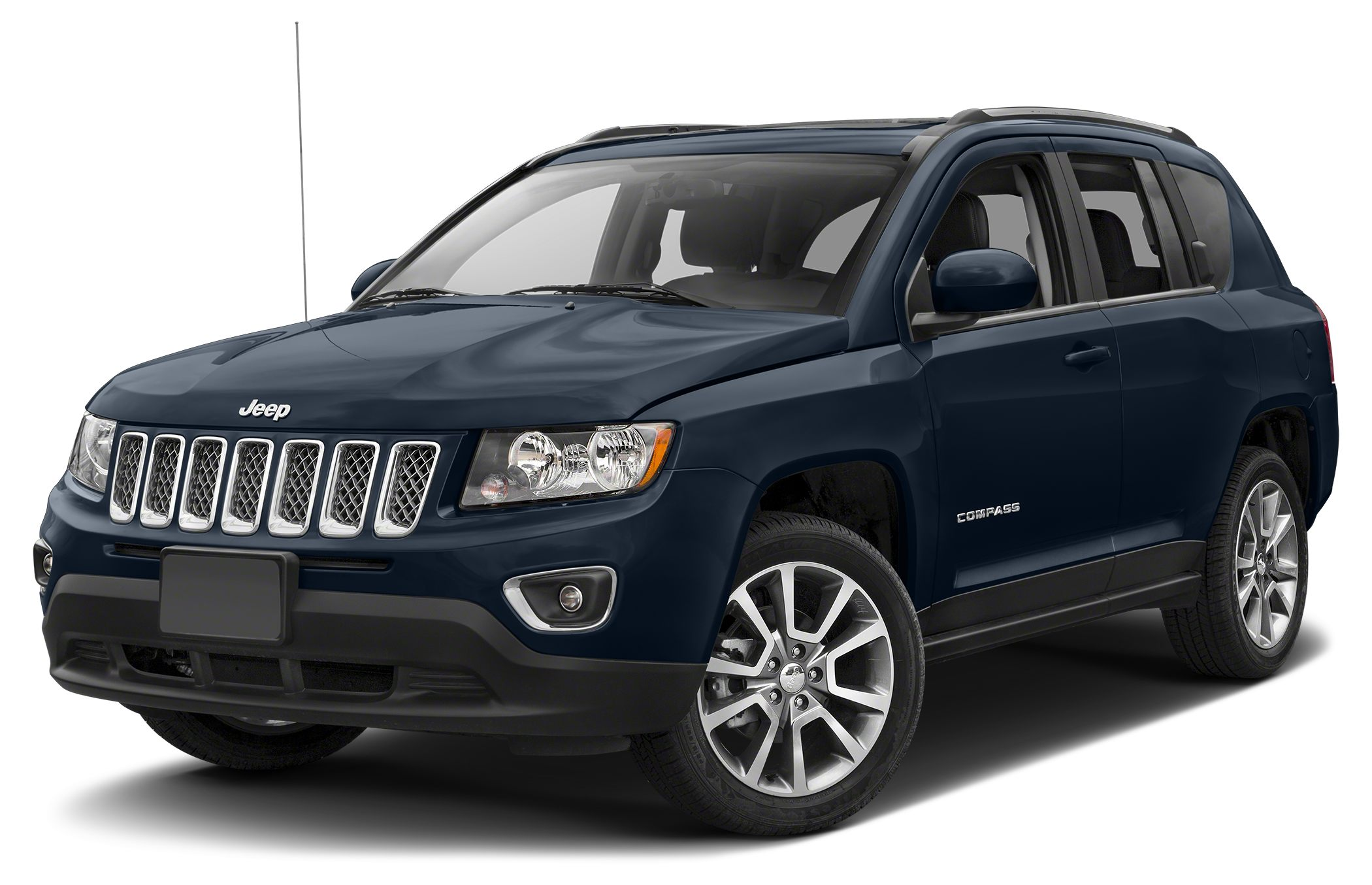 2014 Jeep Compass Latitude WE OFFER FREE LIFETIME INSPECTION Miles 36446Color True Blue Pearlco