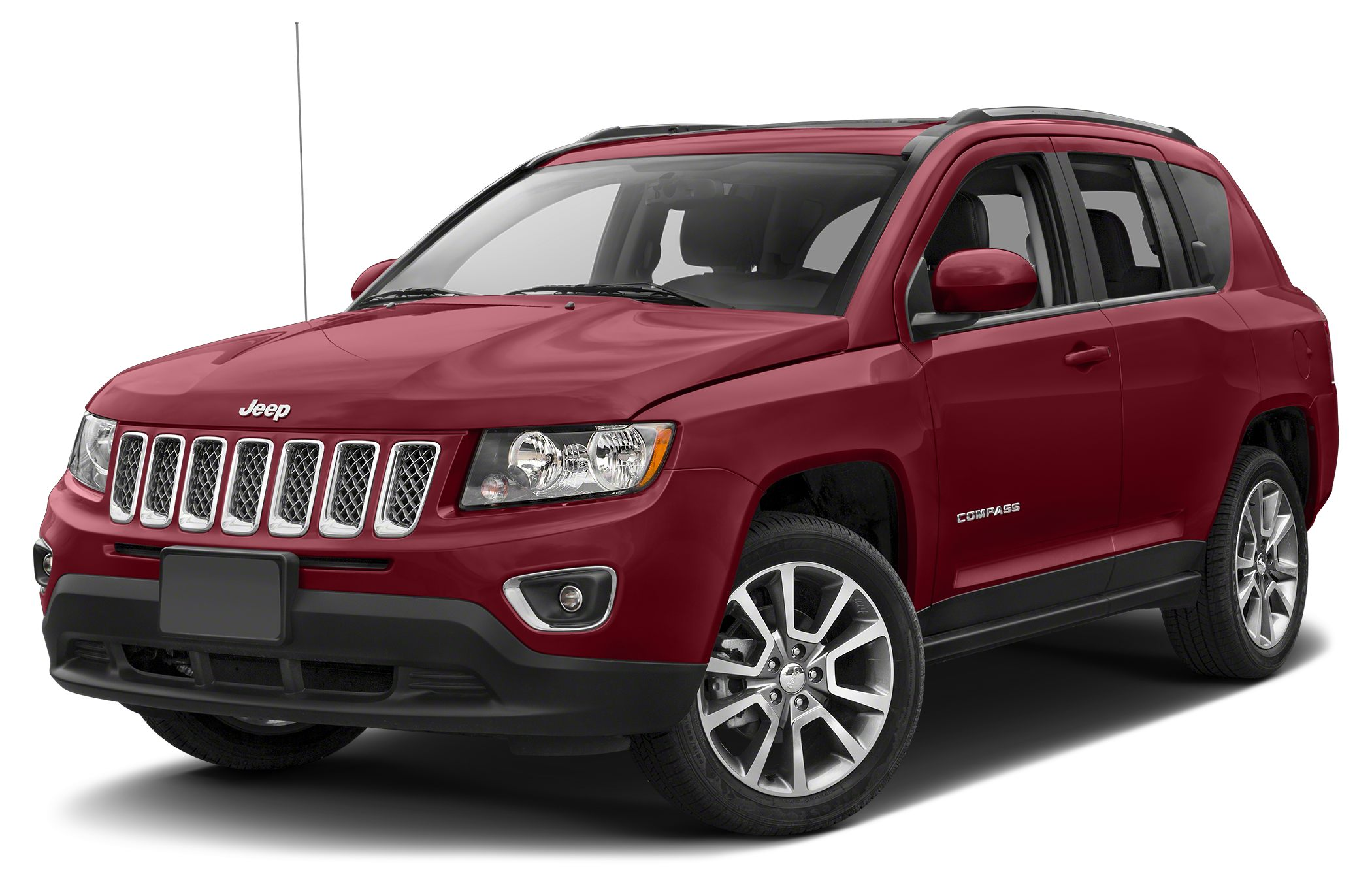 2014 Jeep Compass Latitude  WHEN IT COMES TO EXCELLENCE IN USED CAR SALESYOU KNOWYOURE AT ST