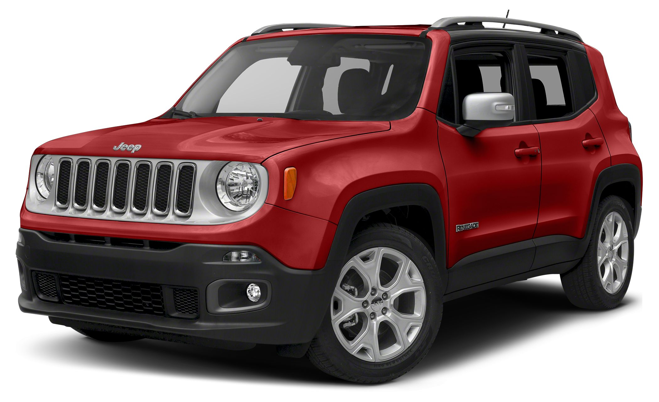 2015 Jeep Renegade Limited Miles 42727Color Colorado Red Stock JW2819A VIN ZACCJBDT0FPB70801
