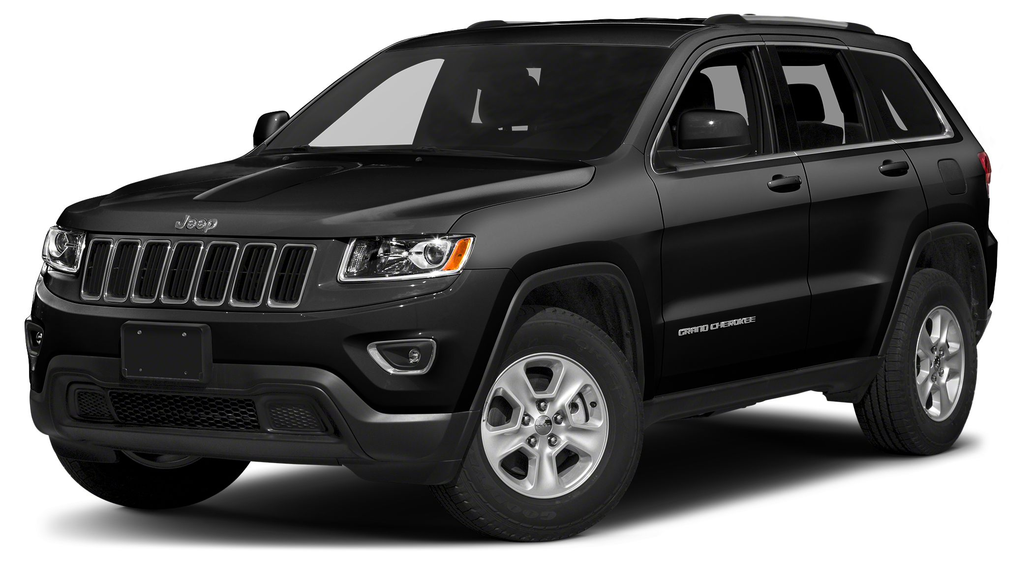2015 Jeep Grand Cherokee Laredo CARFAX 1-Owner Vehicle  Florida Owned EQUIPPED WITH  36L V6 2