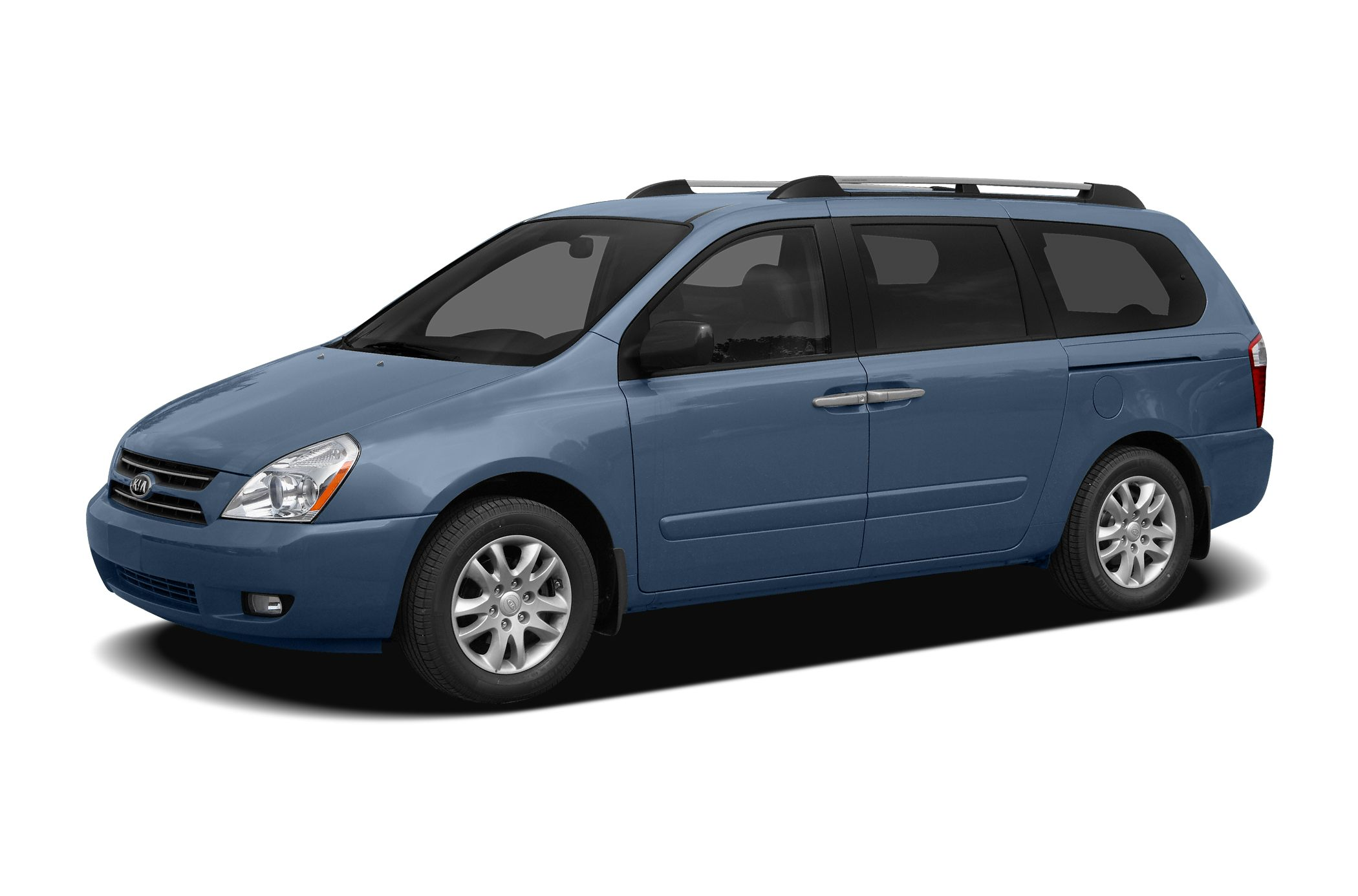 2008 Kia Sedona LX Snatch a bargain on this 2008 Kia Sedona LX while we have it Roomy but easy to