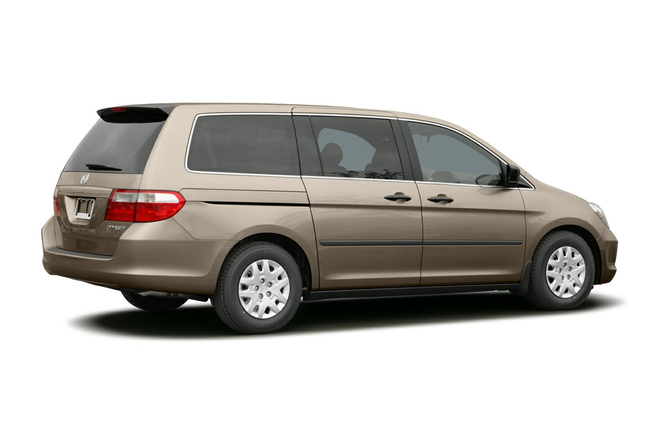 2006 Honda Odyssey LX  WHEN IT COMES TO EXCELLENCE IN USED CAR SALES YOU KNOW YOURE AT STAR AU