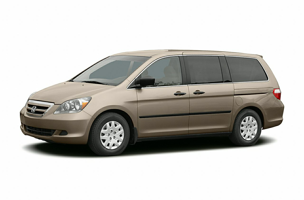 2006 Honda Odyssey LX GARAGE KEPT HIGHWAY MILES IMMACULATE CONDITION WELL KEPT COMES WITH BOOK