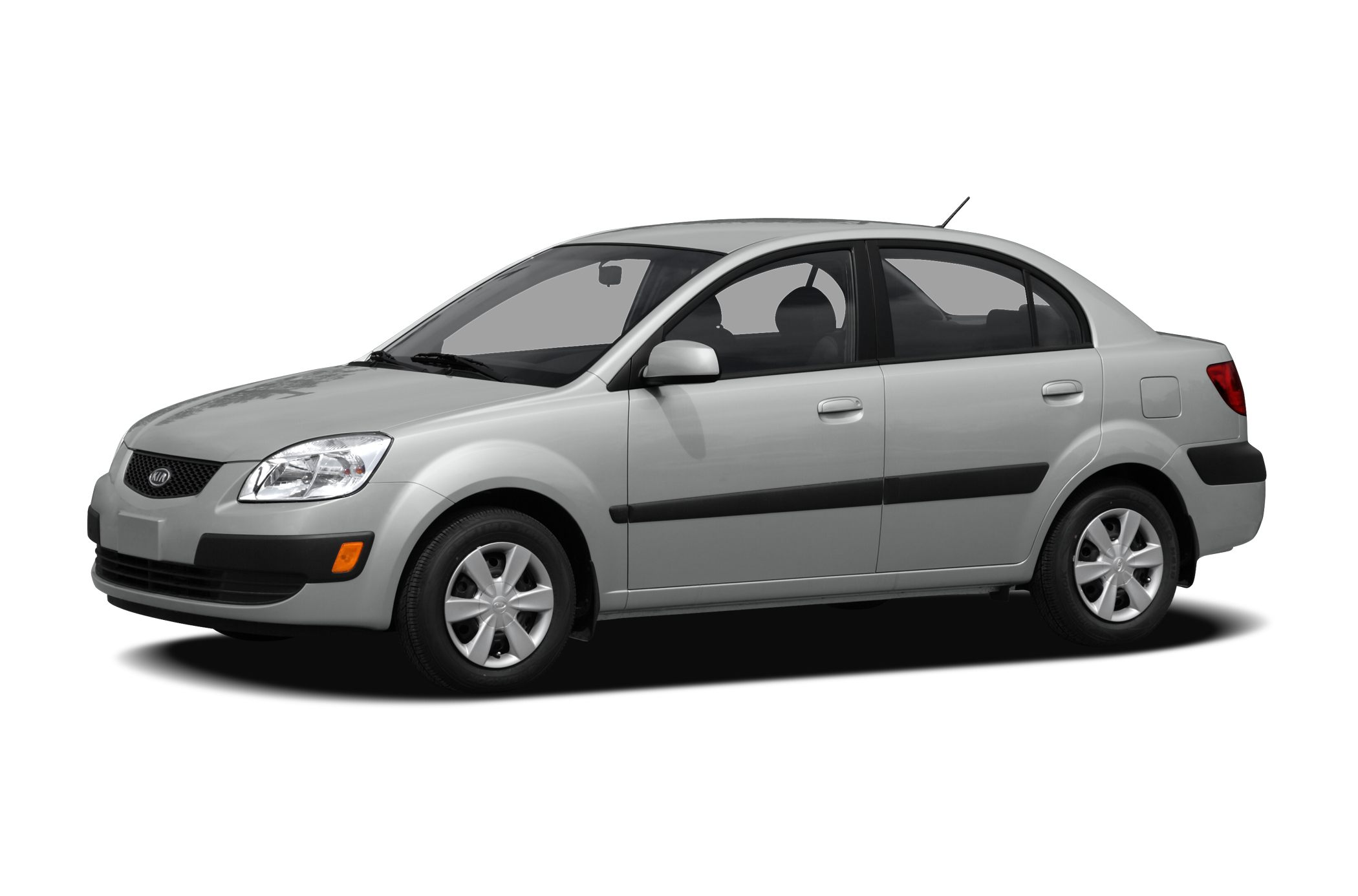 2007 Kia Rio SX Land a steal on this 2007 Kia Rio SX while we have it Comfortable yet agile its