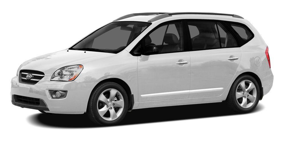 2007 Kia Rondo  Miles 0Color Gray Stock SB15482A VIN KNAFG526277070019