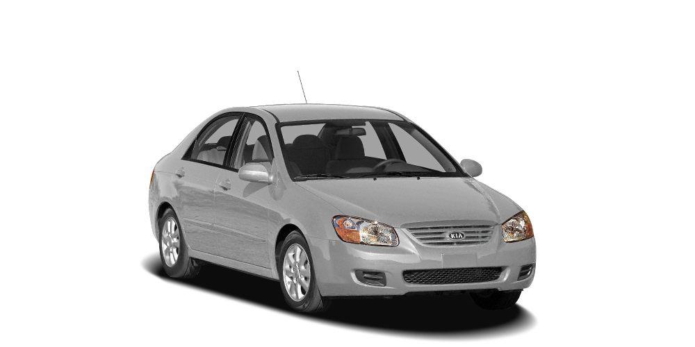2007 Kia Spectra EX Power To Surprise Silver Bullet Are you interested in a simply outstanding c