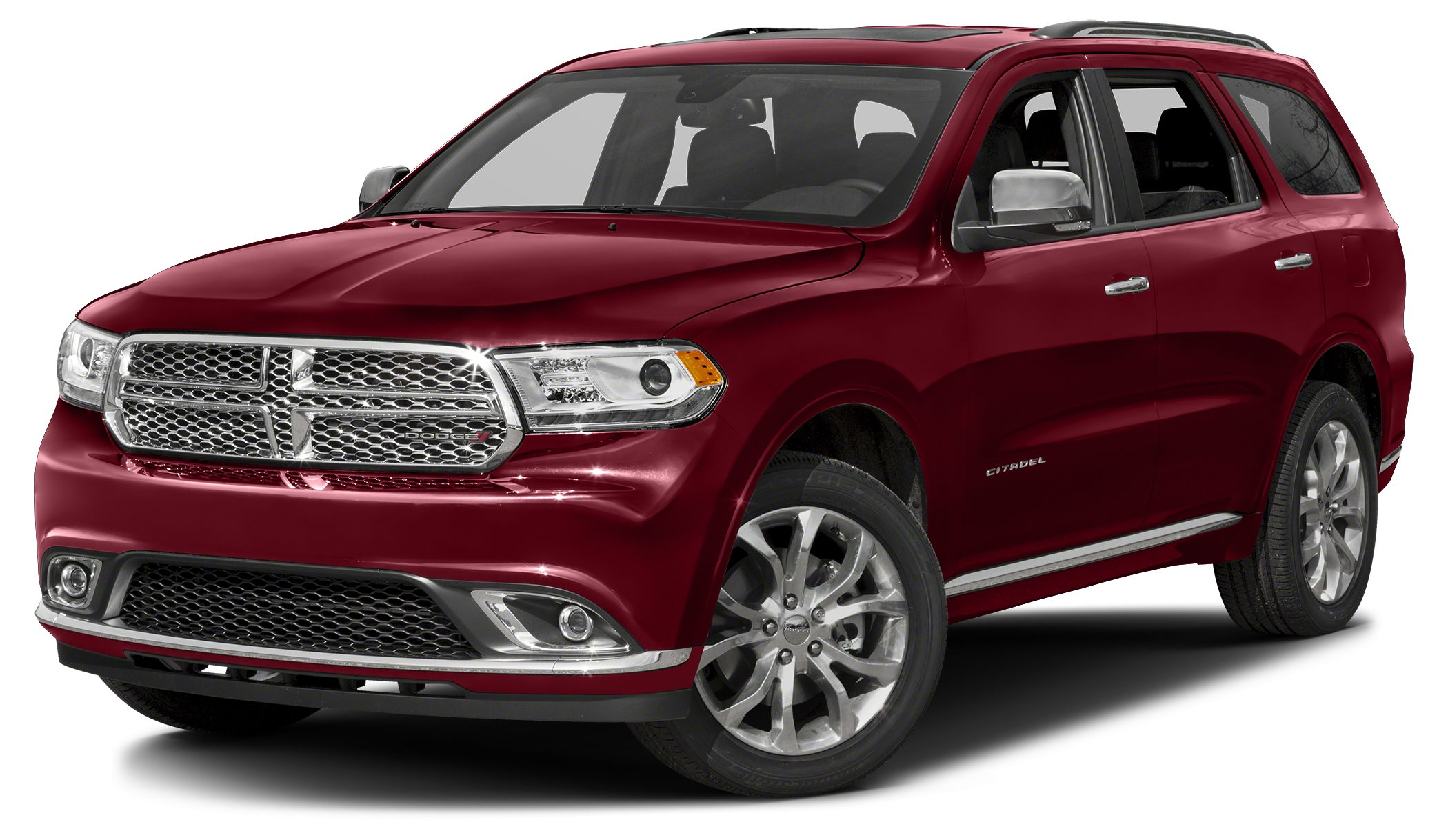 2014 Dodge Durango Citadel DISCLAIMER We are excited to offer this vehicle to you but it is curre
