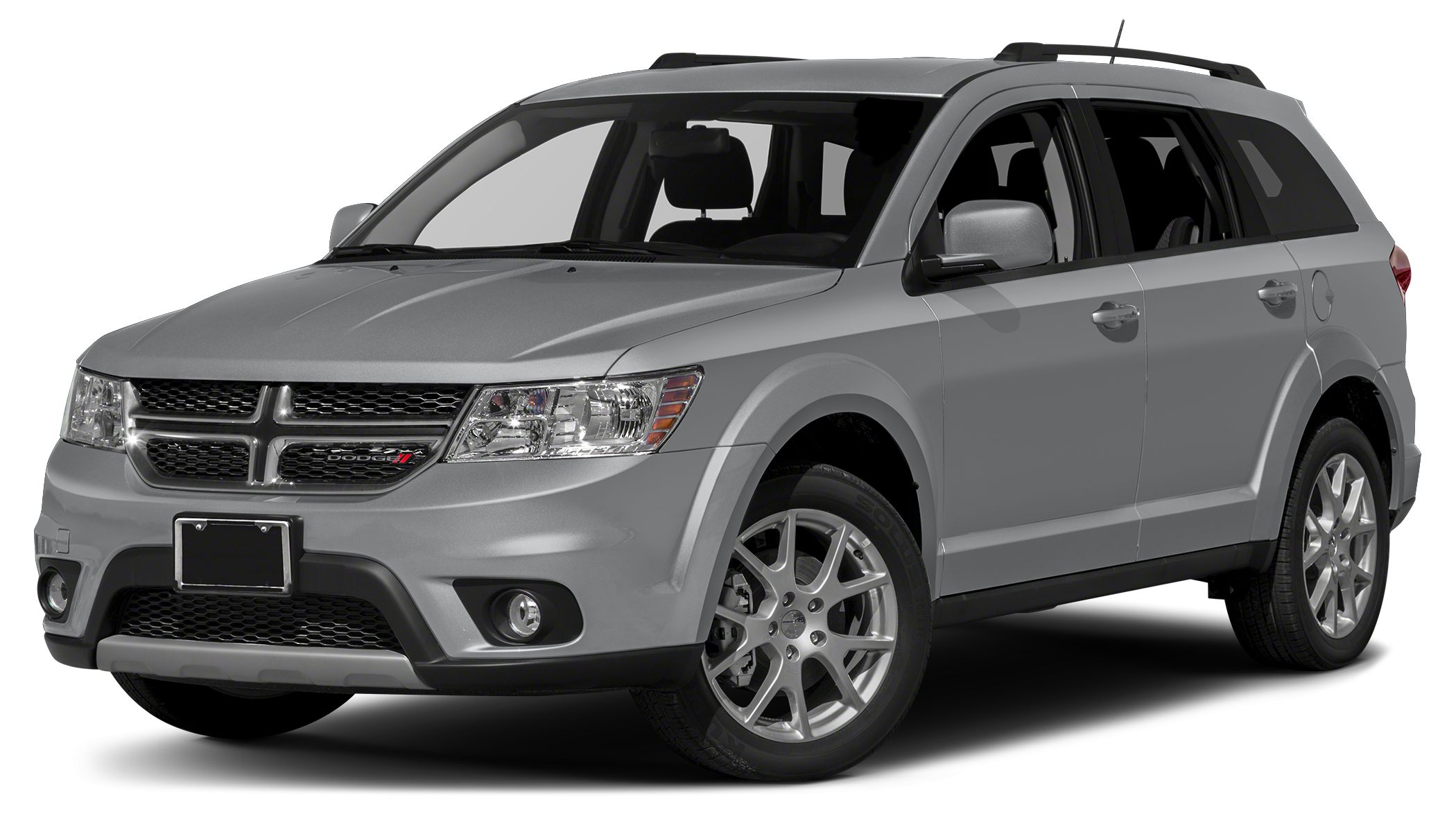 2015 Dodge Journey SXT 2015 Dodge Journey SXT in Silver and One Year Free Maintanence SiriusXM Tr
