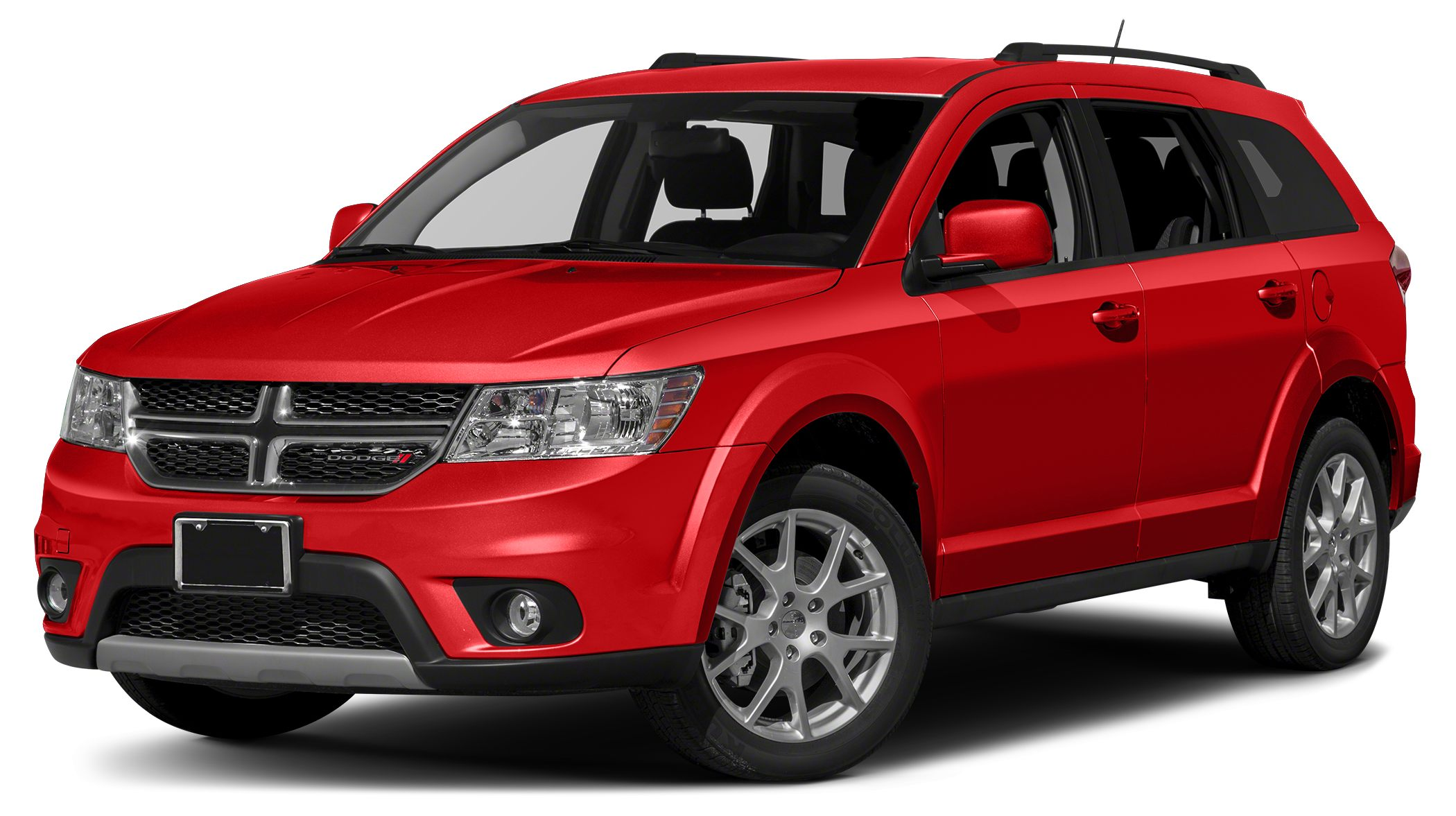 2015 Dodge Journey SXT Dont let the miles fool you Wow What a sweetheart Want to save some mon