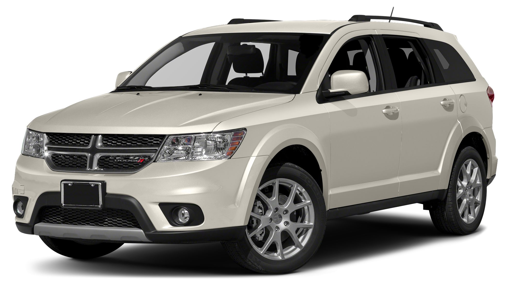 2015 Dodge Journey SXT 2015 Dodge Journey SXT in White and One Year Free Maintanence Gasoline Do