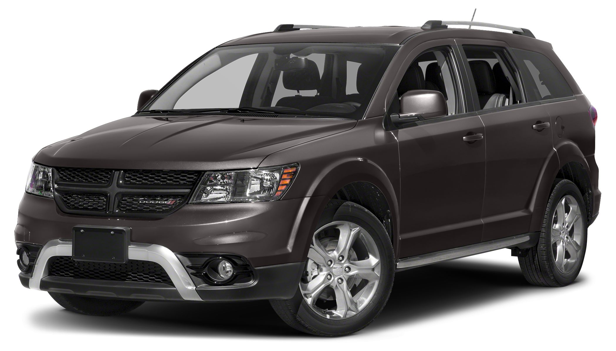 2015 Dodge Journey Crossroad This 2015 Dodge Journey 4dr FWD 4dr Crossroad features a 36L V6 CYLI