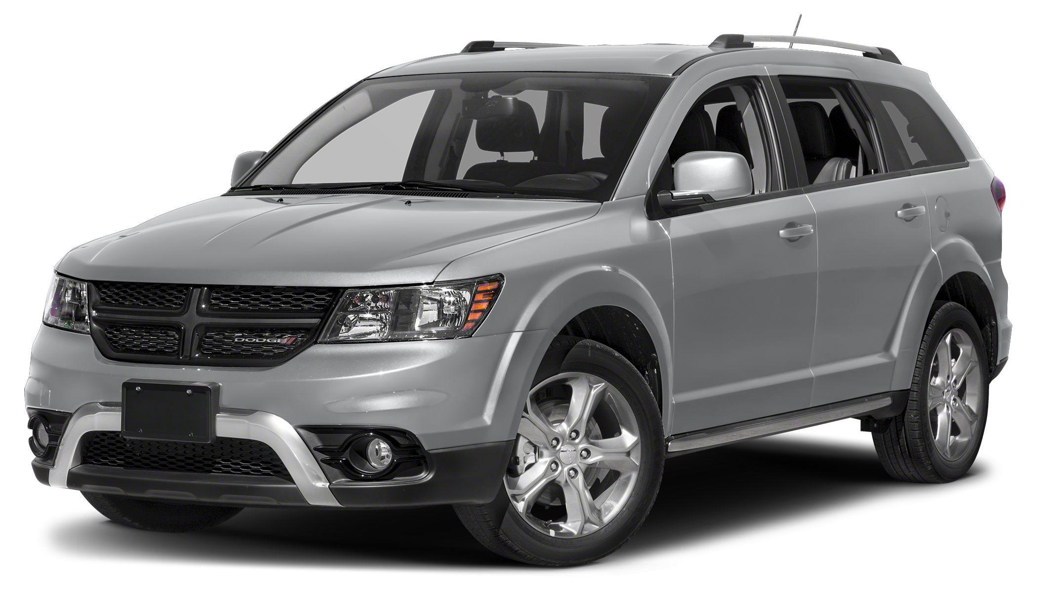 2018 Dodge Journey Crossroad SPECIAL ONLINE PRICE INCLUDES 4000 IN REBATES THAT ALL CUSTOMERS QU