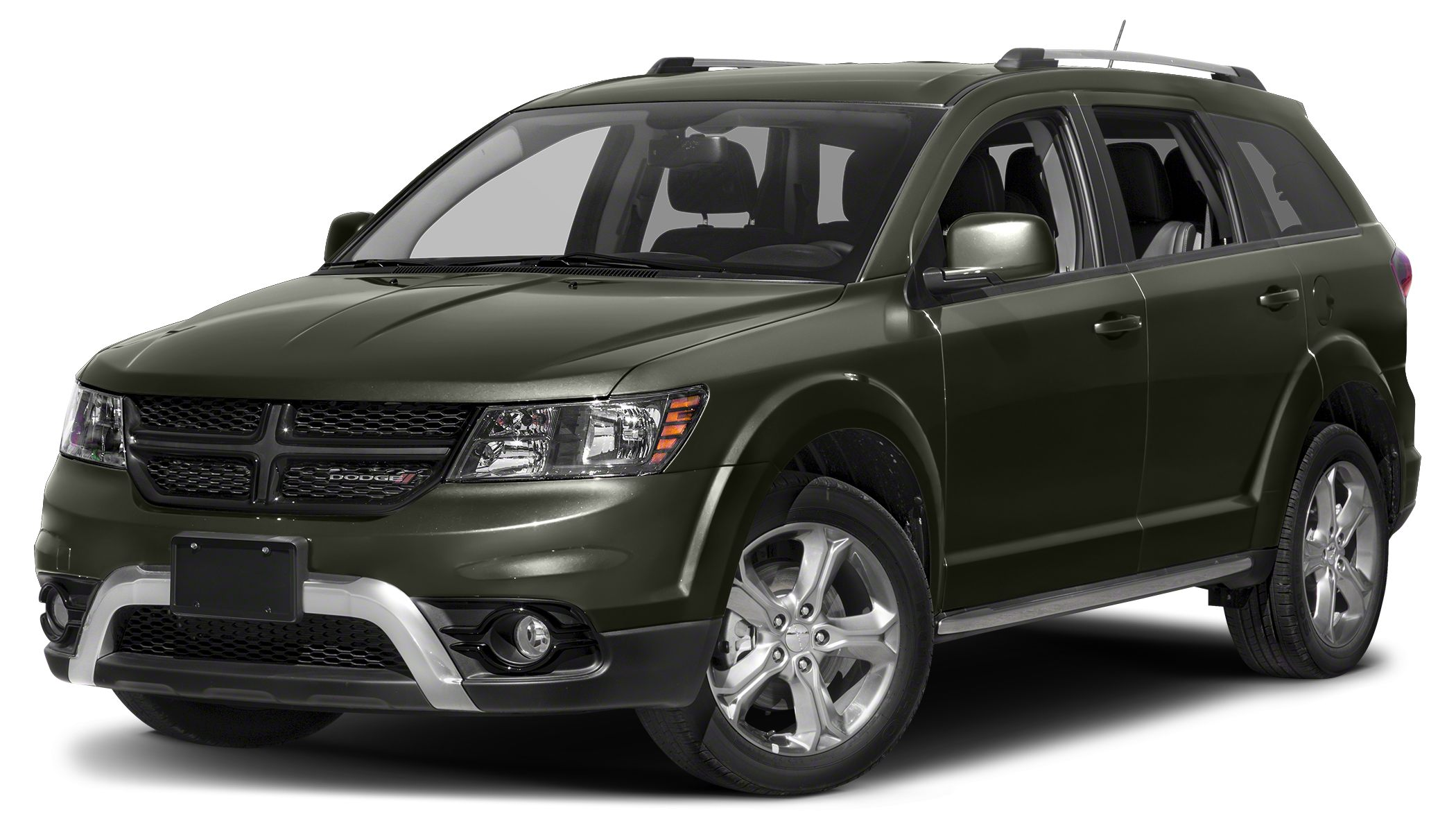 2017 Dodge Journey Crossroad The Our Cost Price reflects all applicable manufacturer rebates and p